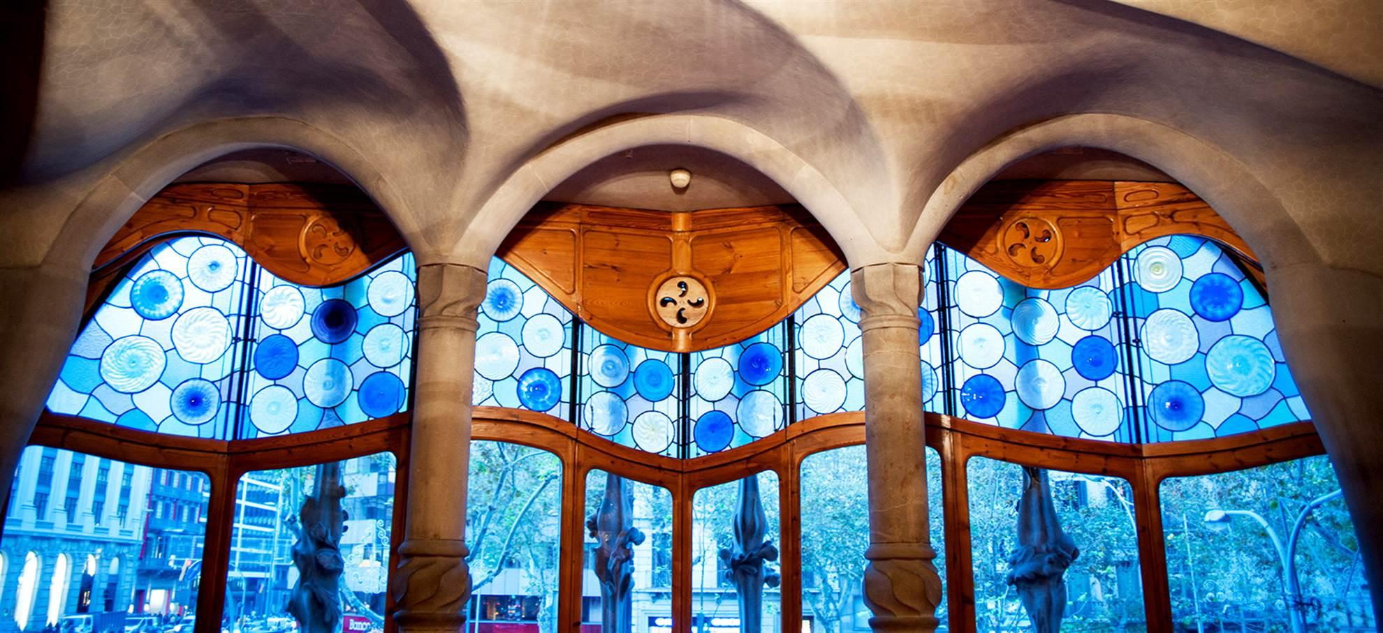 Le Case di Gaudì: Tour di Casa Batlló & Casa Mila