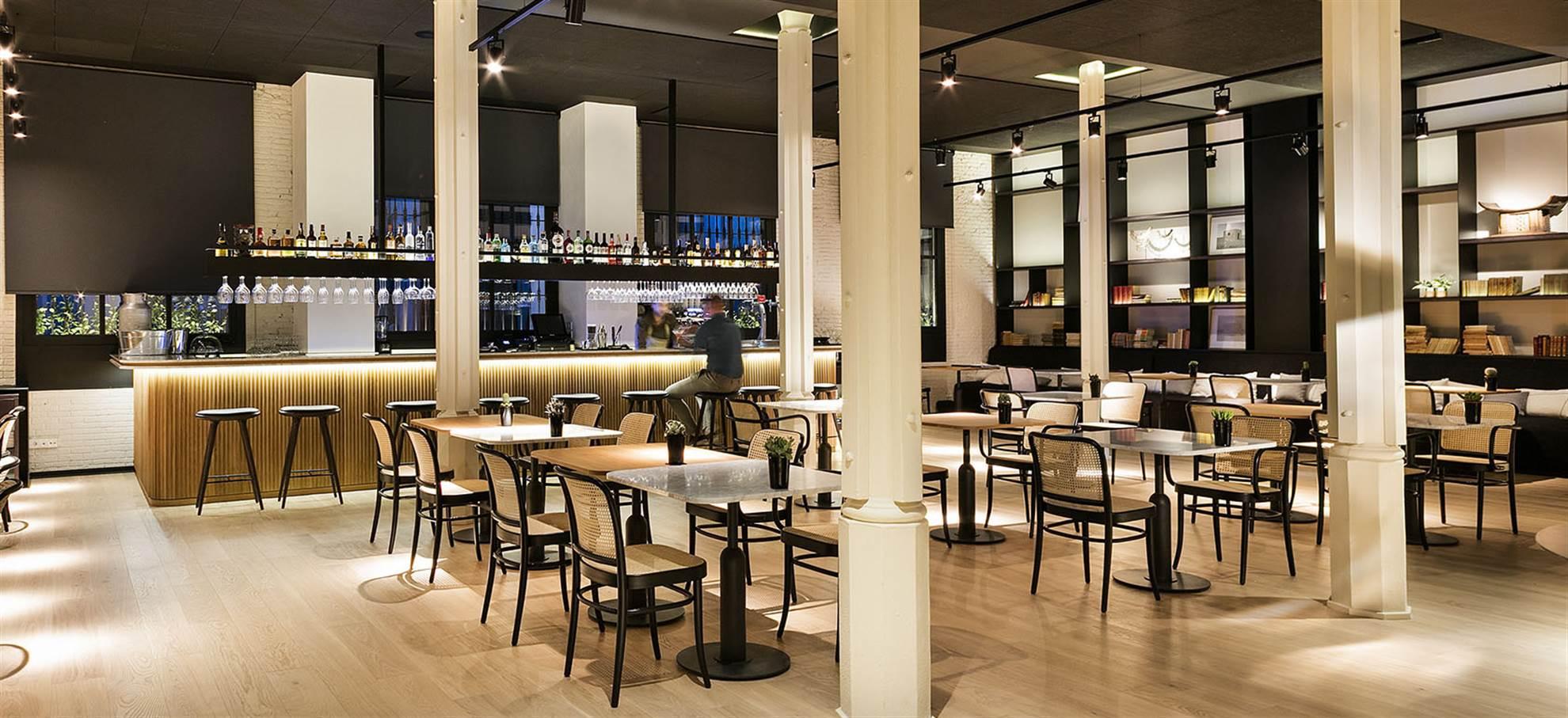 Dîner catalan de luxe supervisé par chef cuisinier étoilé au guide Michelin