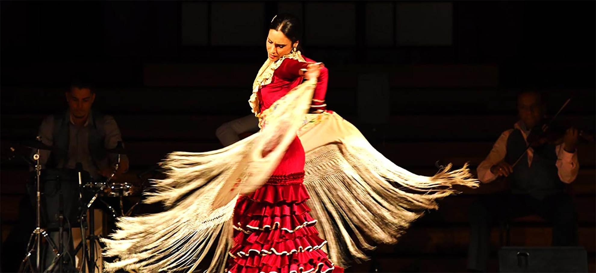 Opéra et Flamenco!