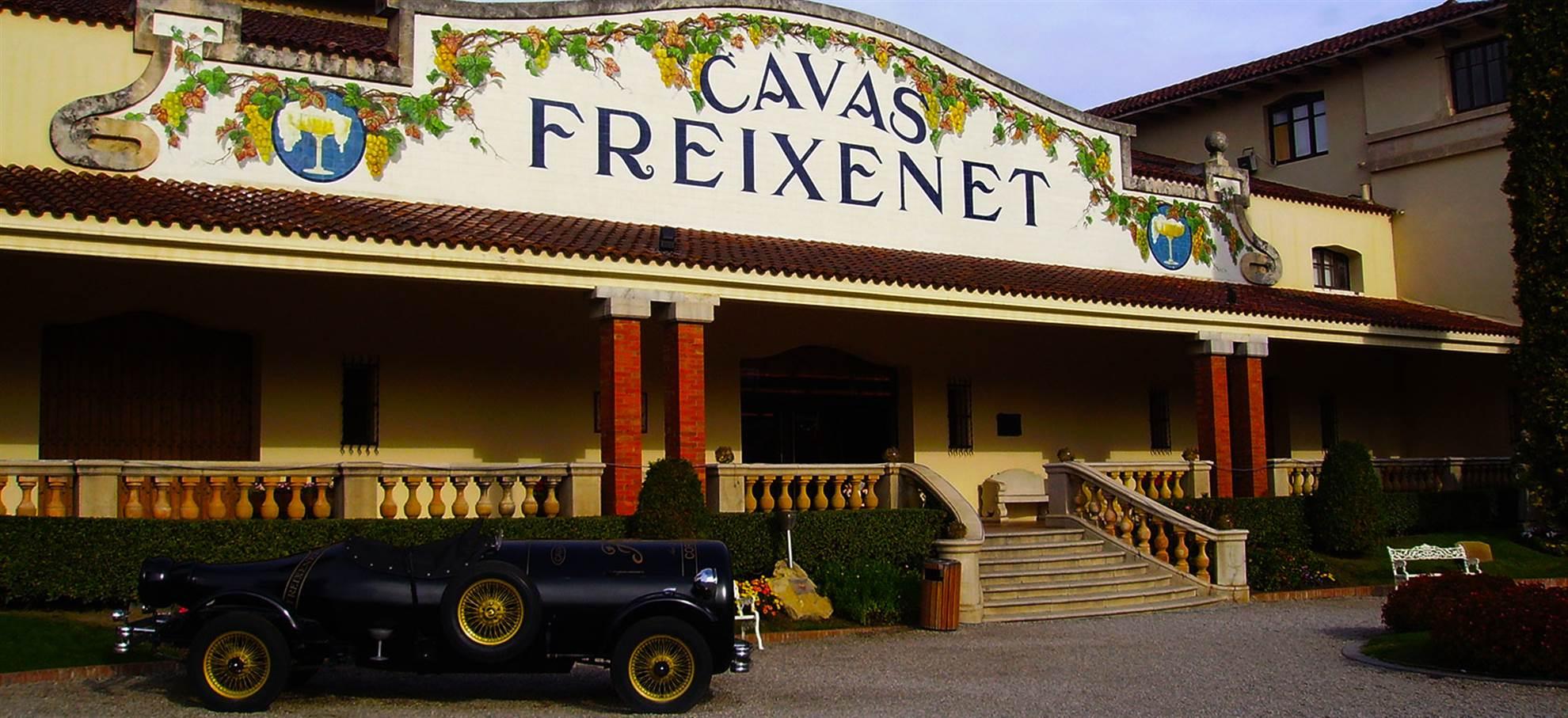 Wein & Cava Tour