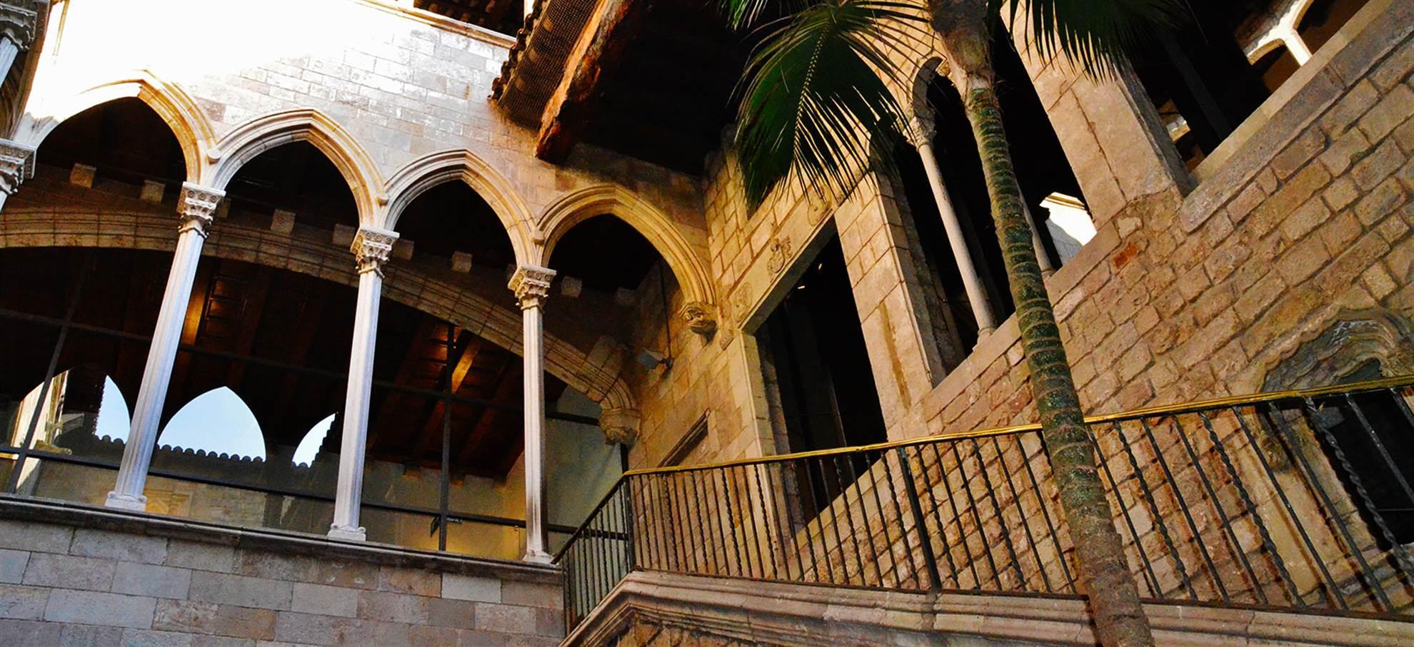 Resultado de imagen de museo picasso barcelona