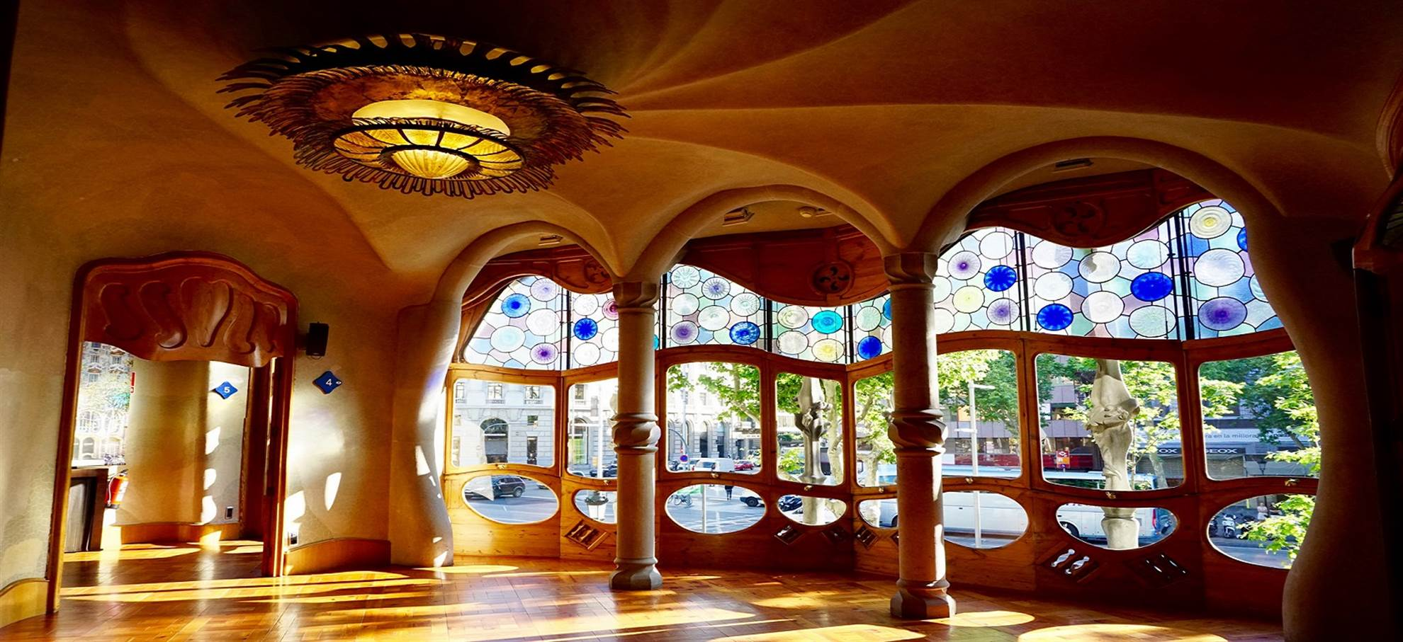 Casa Batlló Gold Ticket (Acesso VIP)