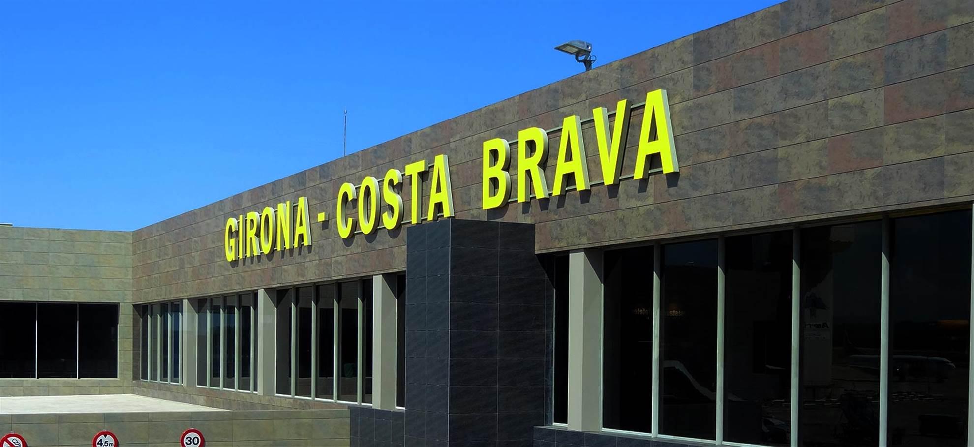 Billet Navette Aéroport Gérone - Barcelone
