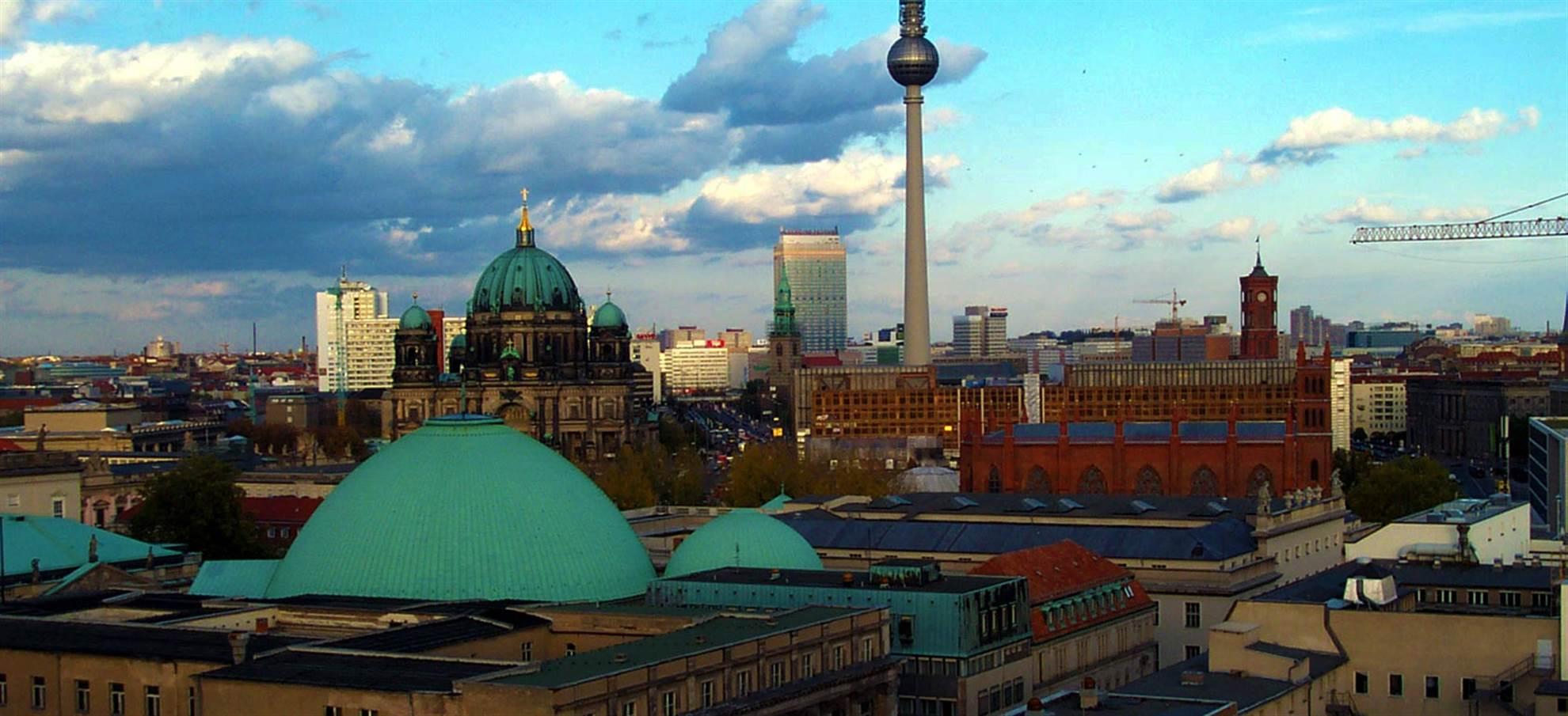 Berlin Today