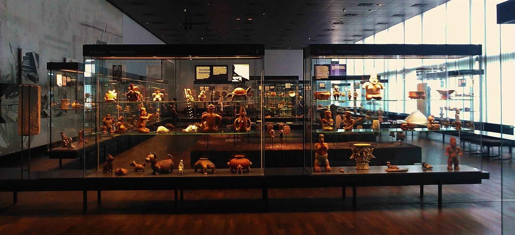 Dahlem Museums