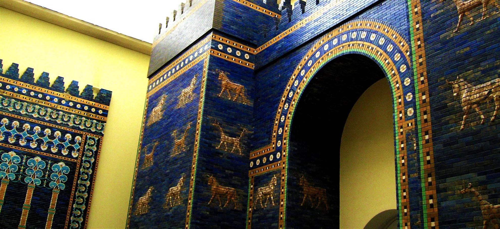 Muzeum Pergamońskie + Panorama Wystawa