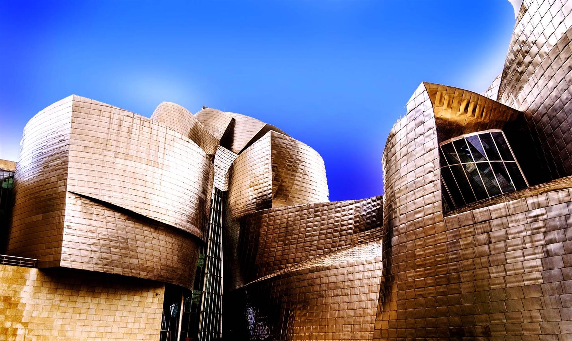 Museo Guggenheim Bilbao - Salta la fila!