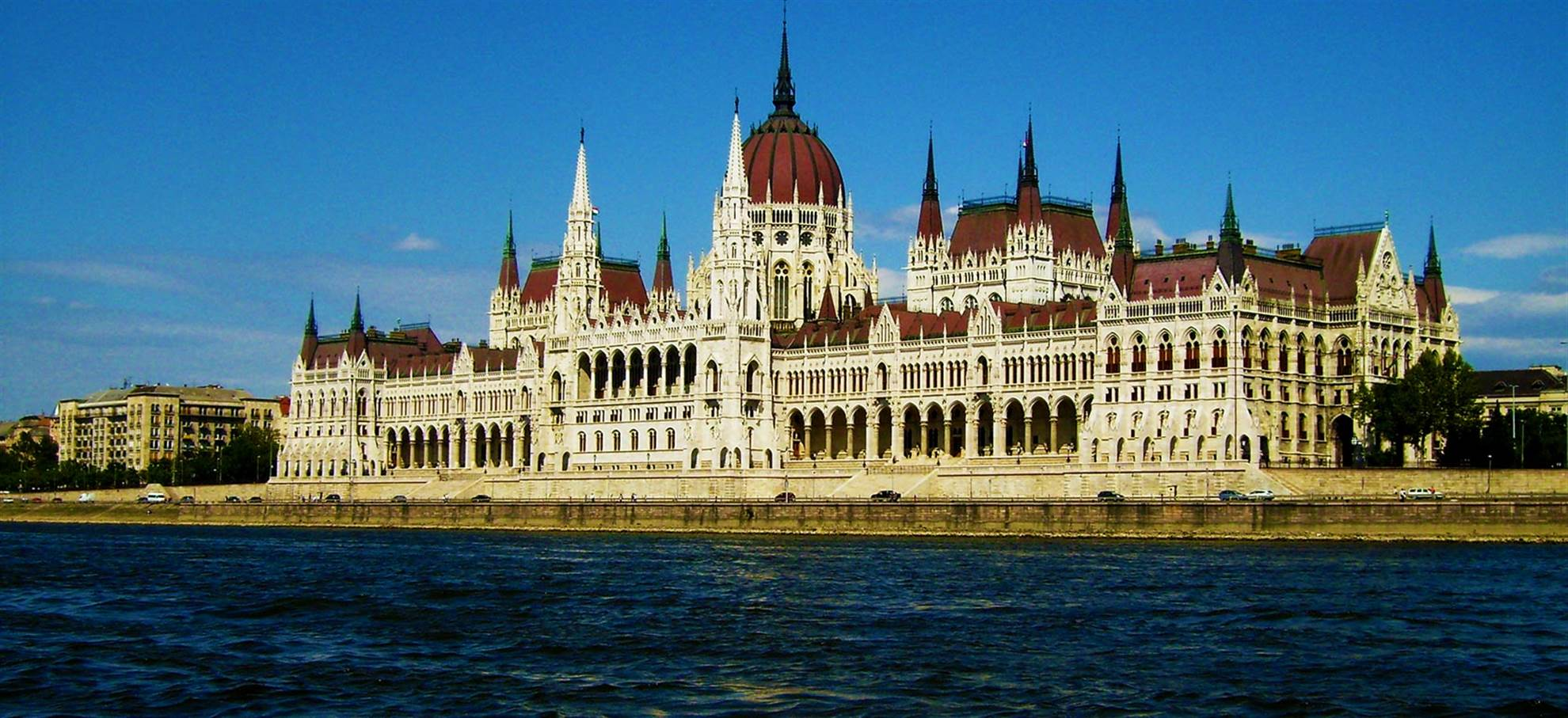 Parlement tour in het Engels