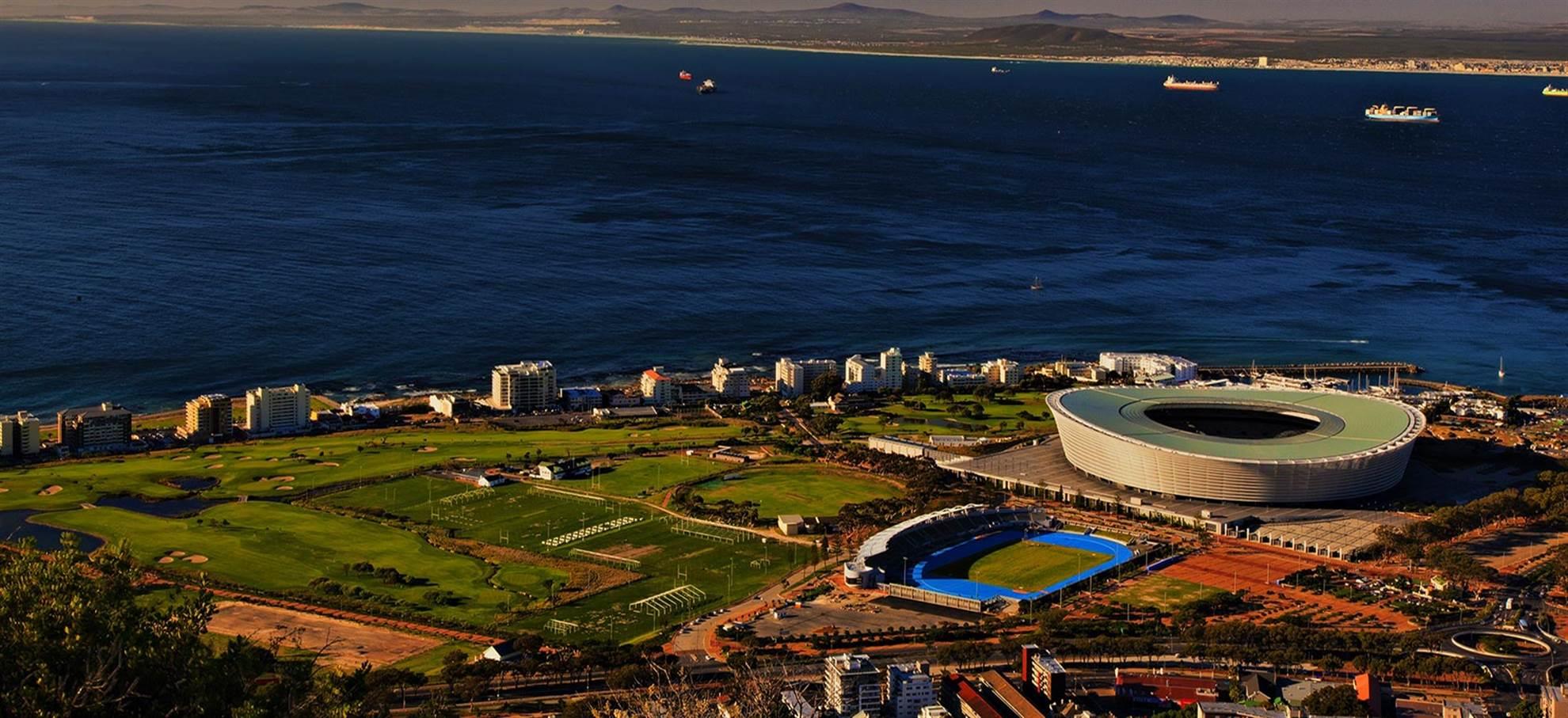 Go Card: Cape Town City Pass