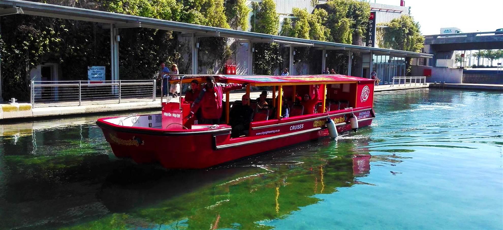 Cruzeiro Canal
