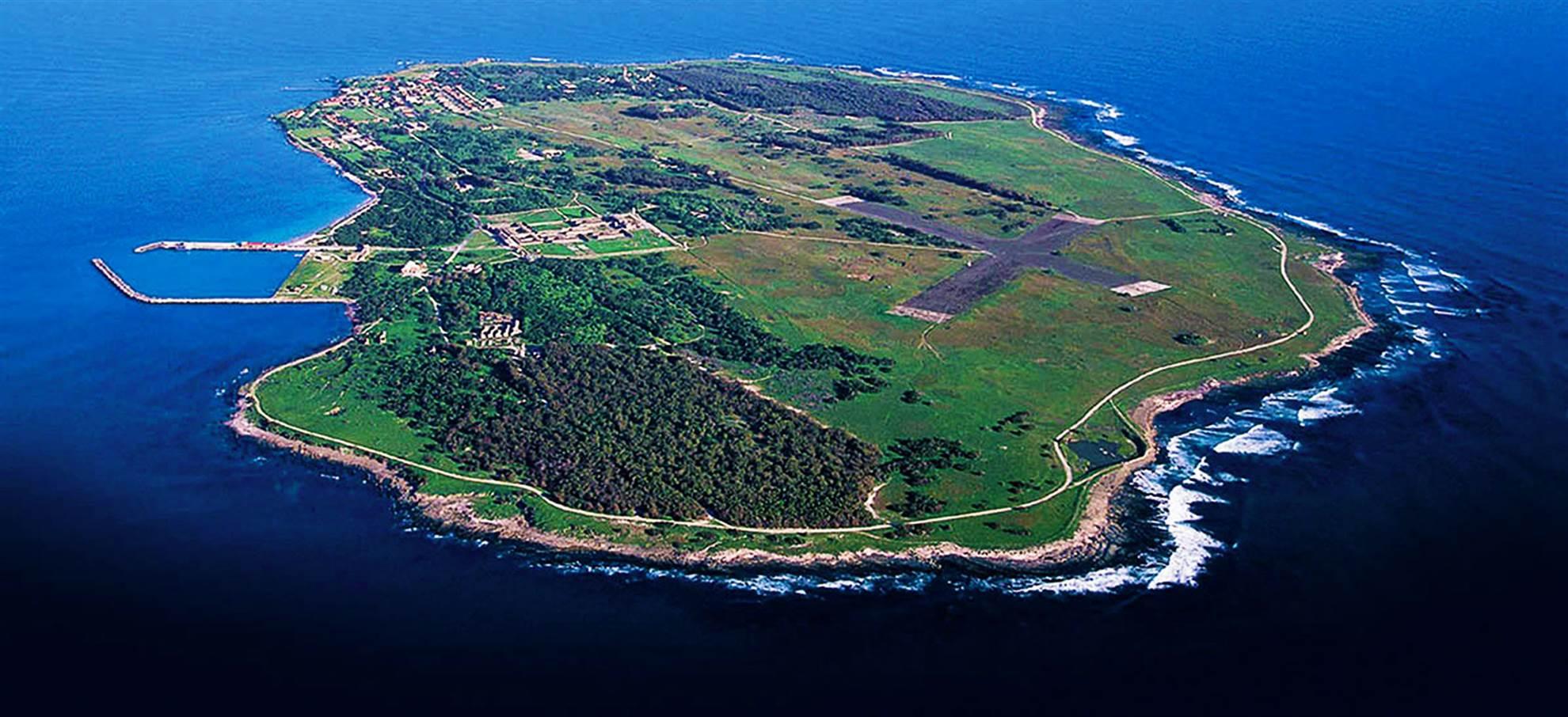 Tour Ilha Robben