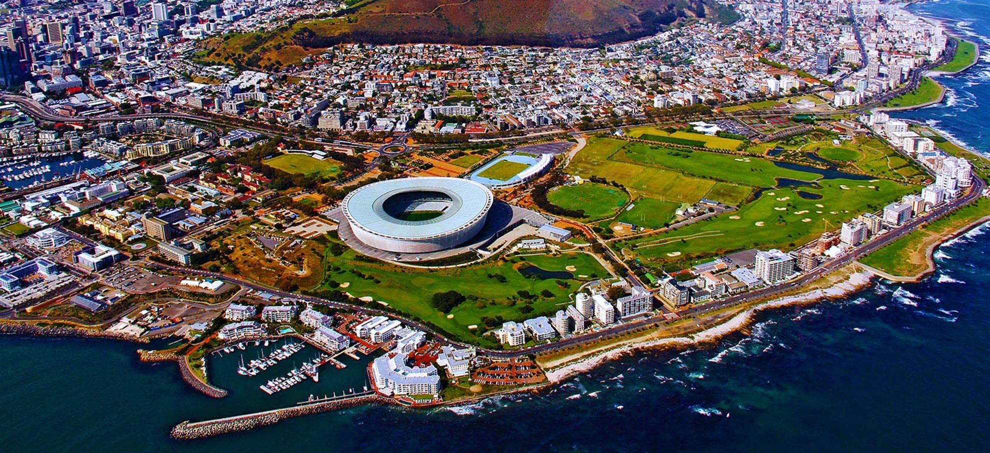 Go Card: Tarjeta Ciudad del Cabo