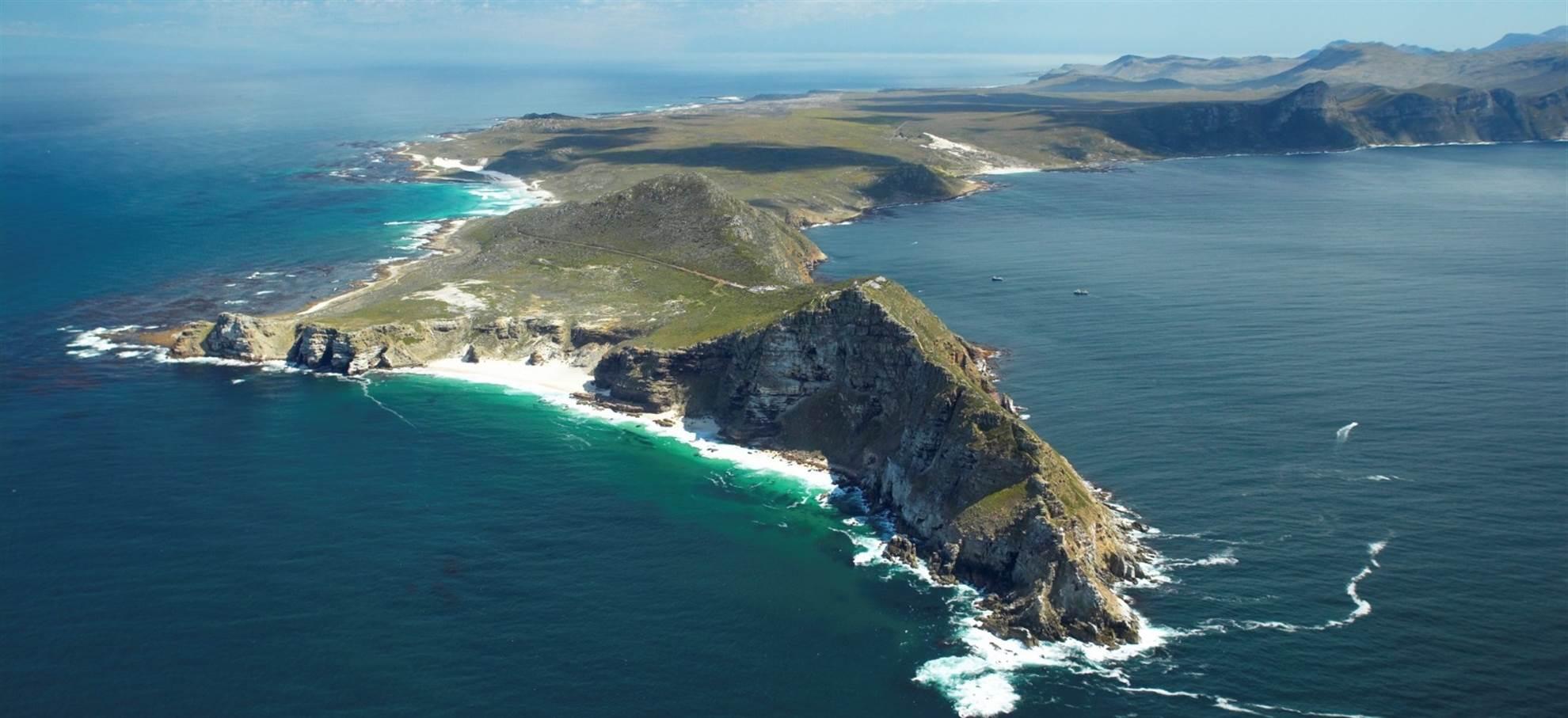 Dagtour Cape Peninsula