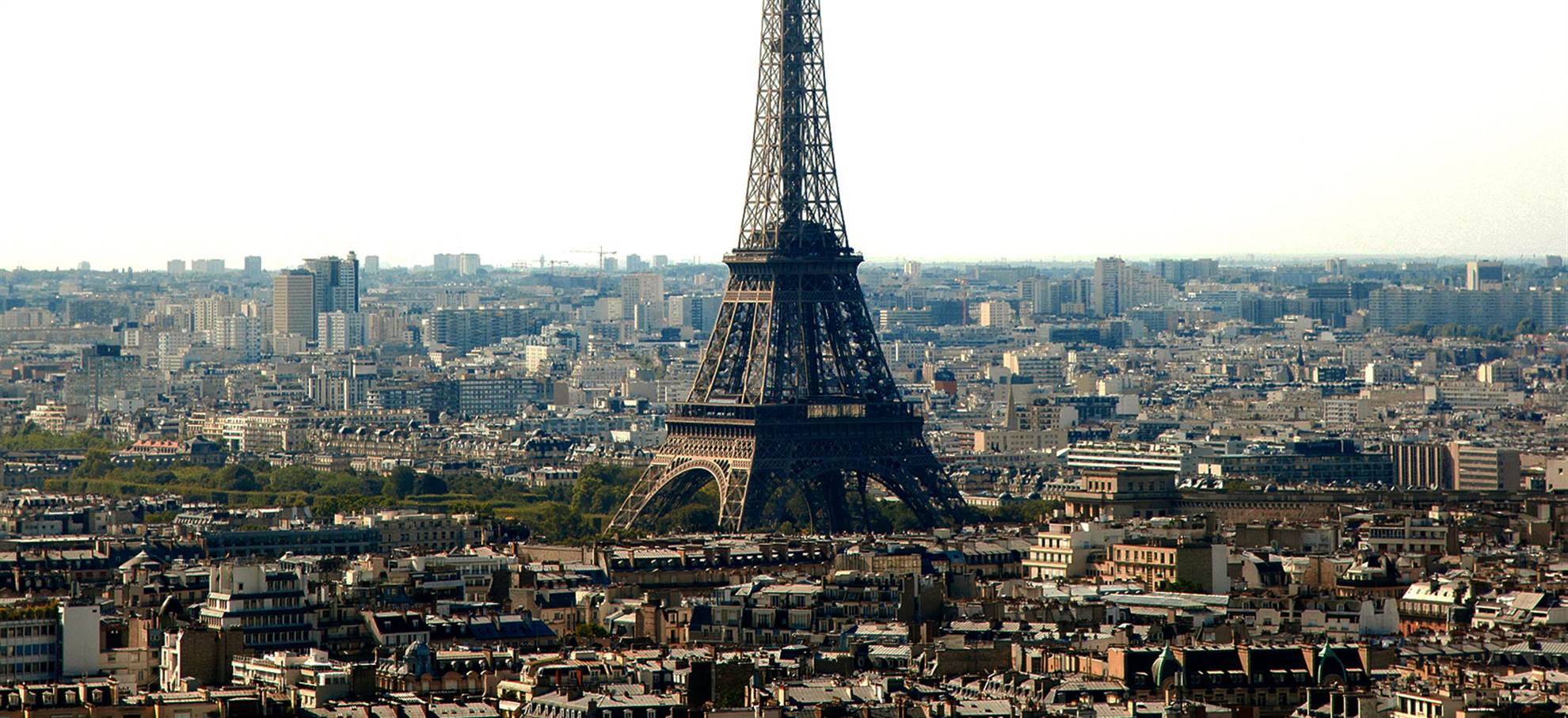 Paris City Tour + Eiffel Tower