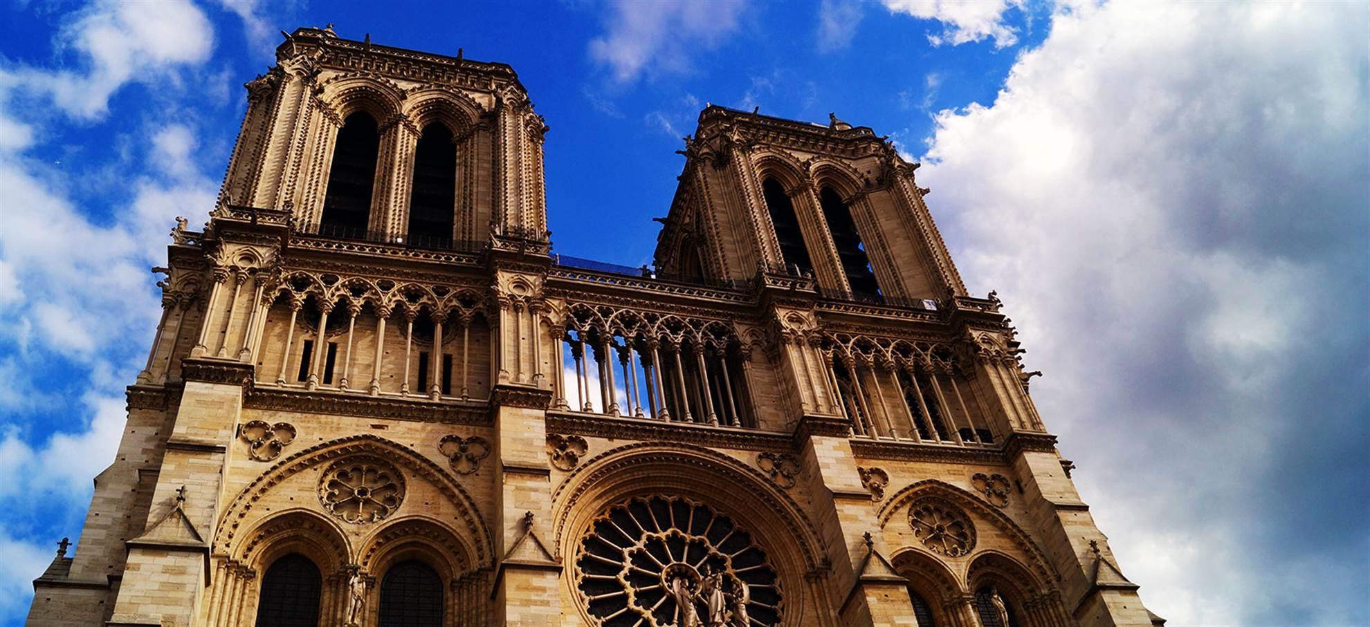 Historisch Parijs & Notre Dam
