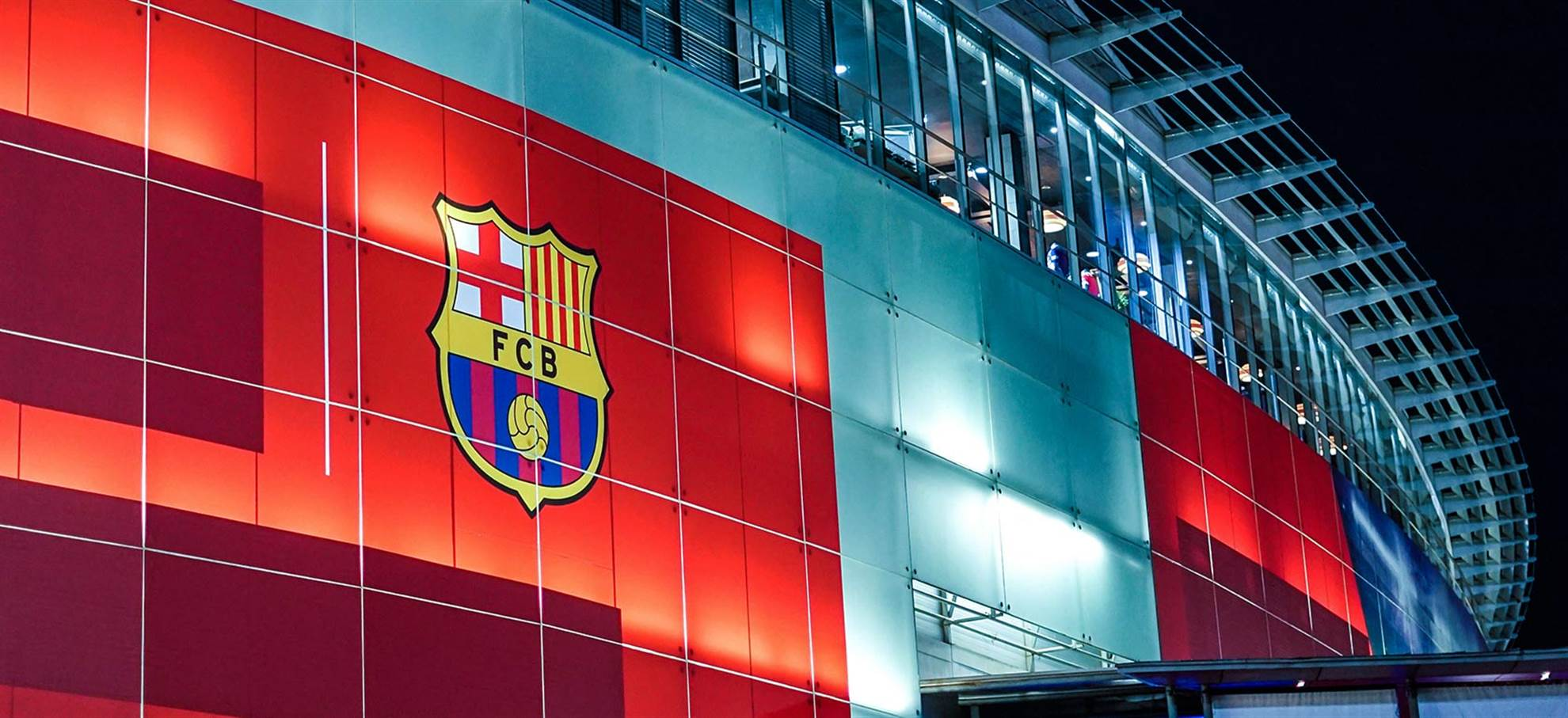 Group booking Camp Nou Experience