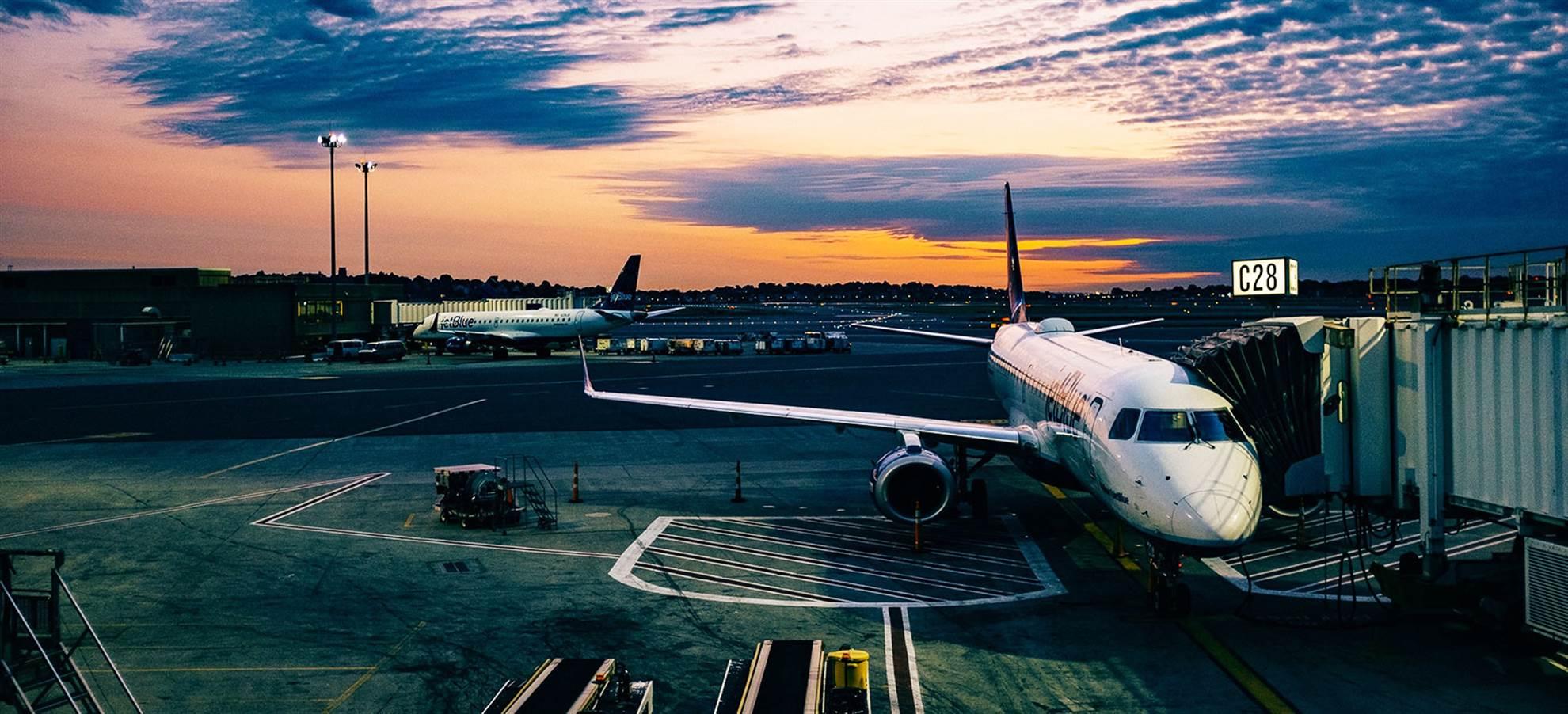 Airport transfer Oslo Airport Gardermoen