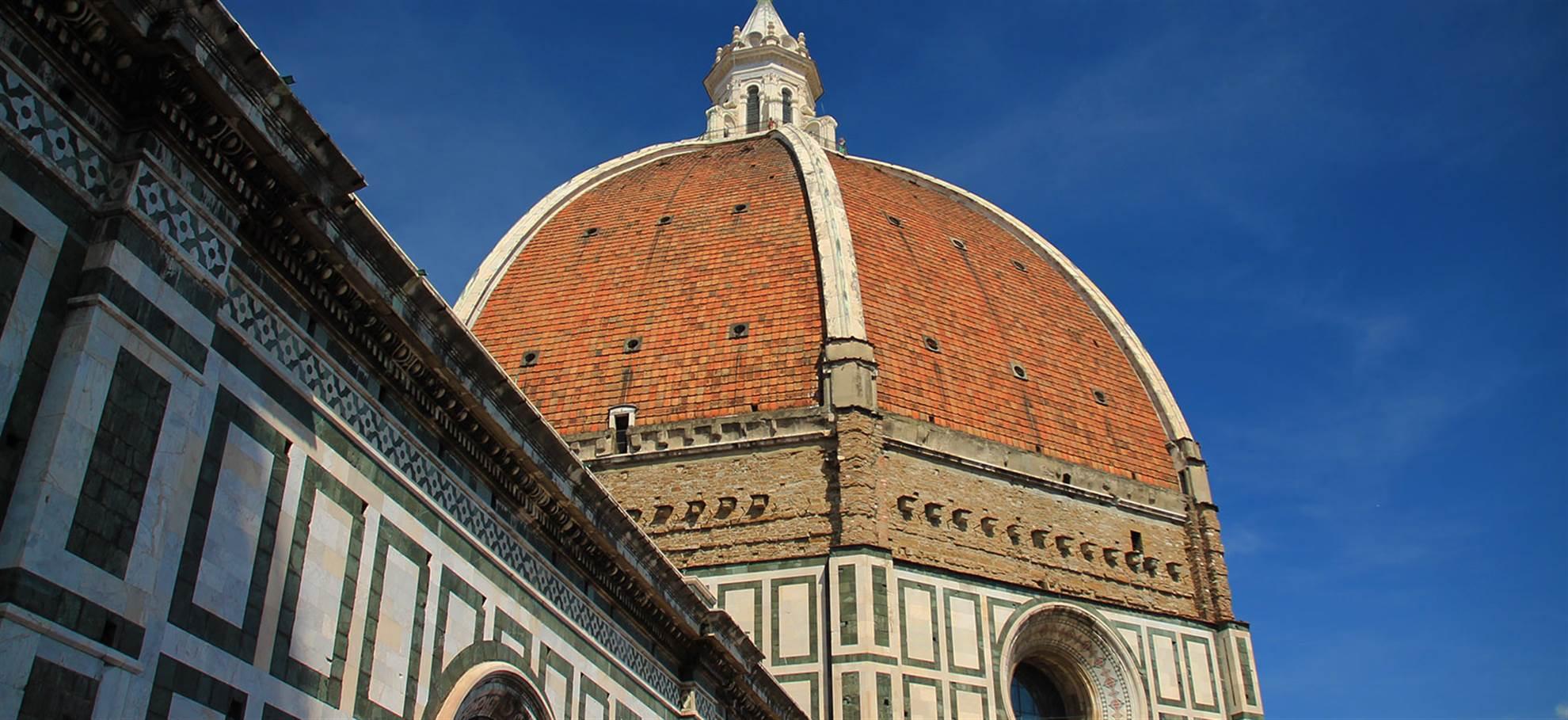 Florence tour met gids