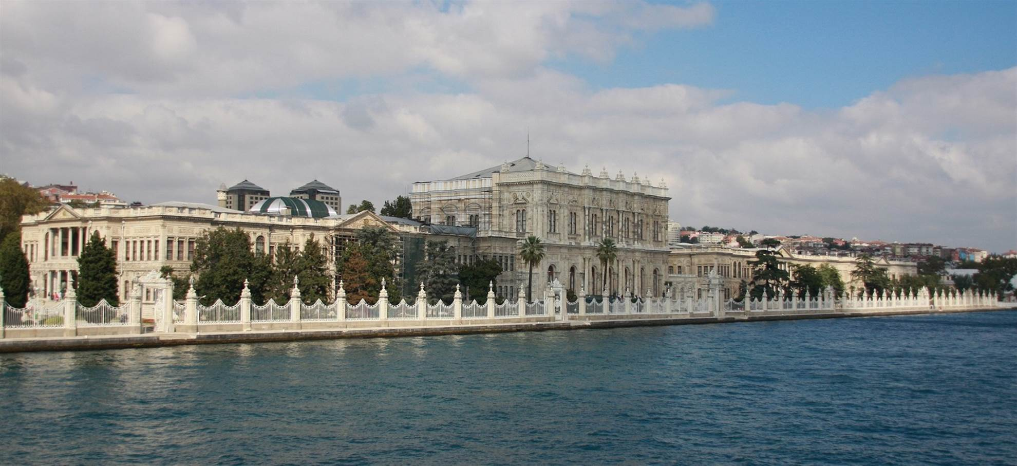 Dolmabahce Palace Skip the line!