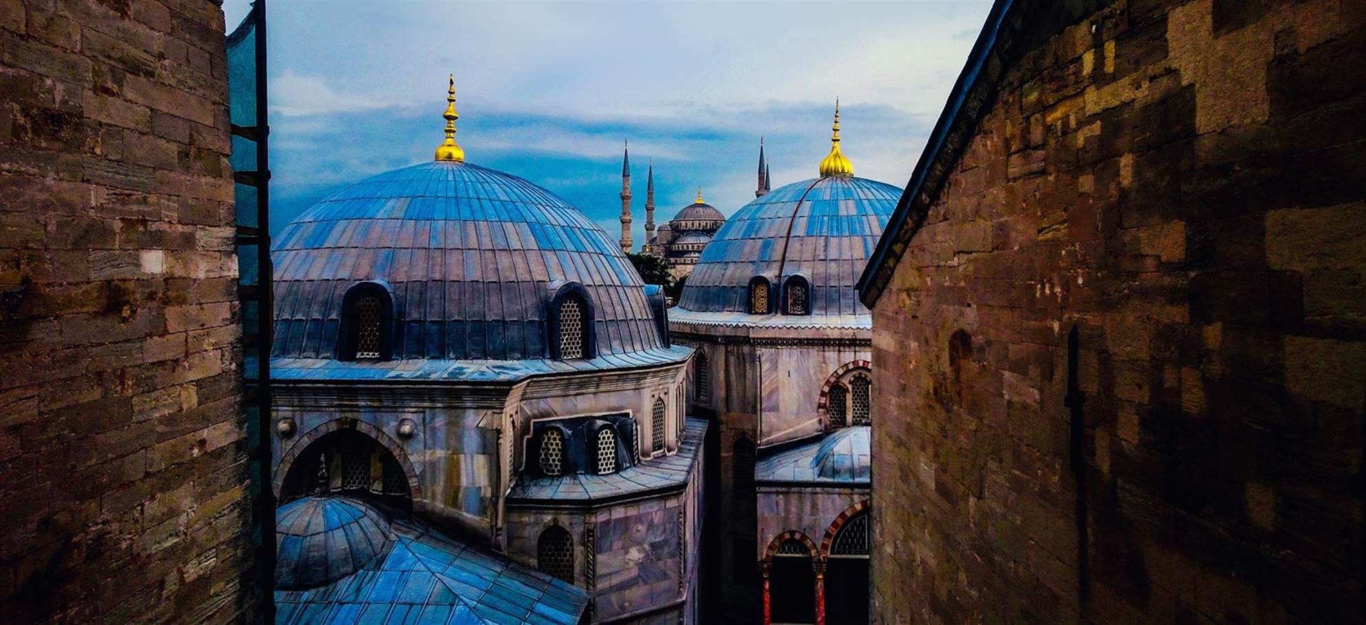 Hagia Sophia & Blue Mosque Tour (Skip the line)