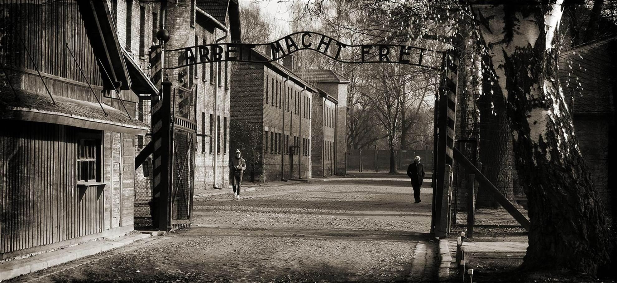 Auschwitz & Birkenau Memorial