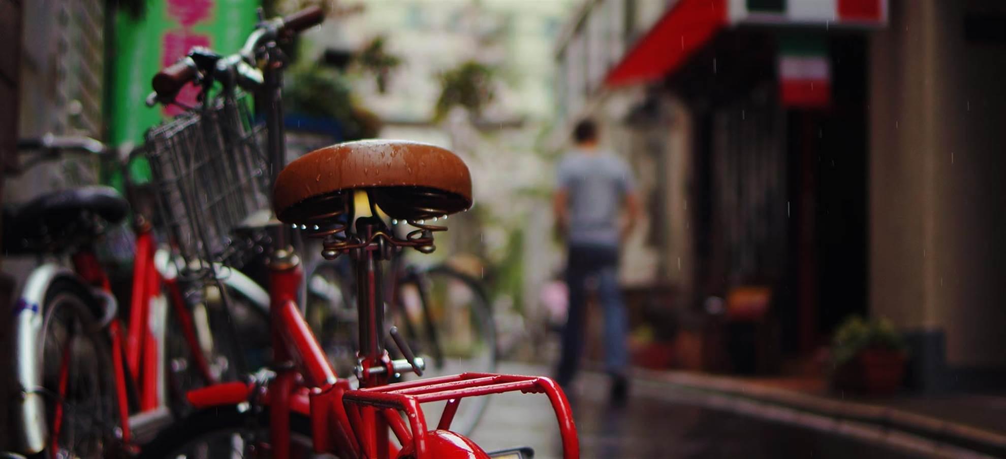 Lisbon Highlights Bike Tour