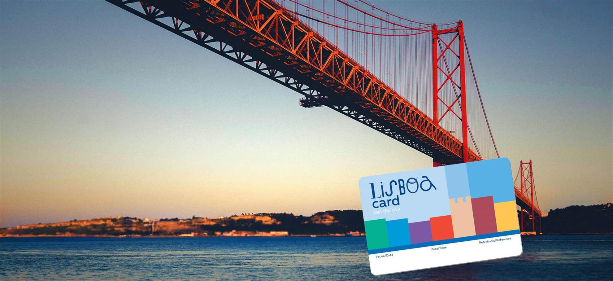 Le Pass Lisbonne