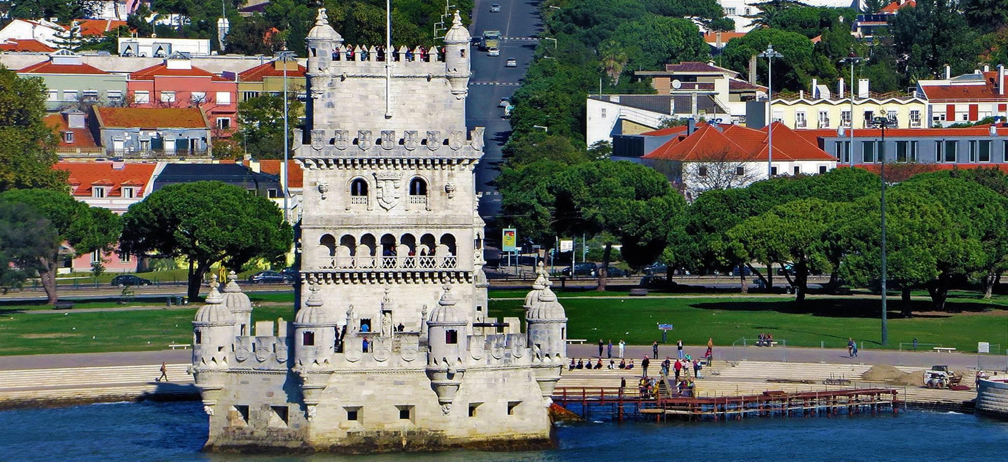 Lisbon Classic Tour