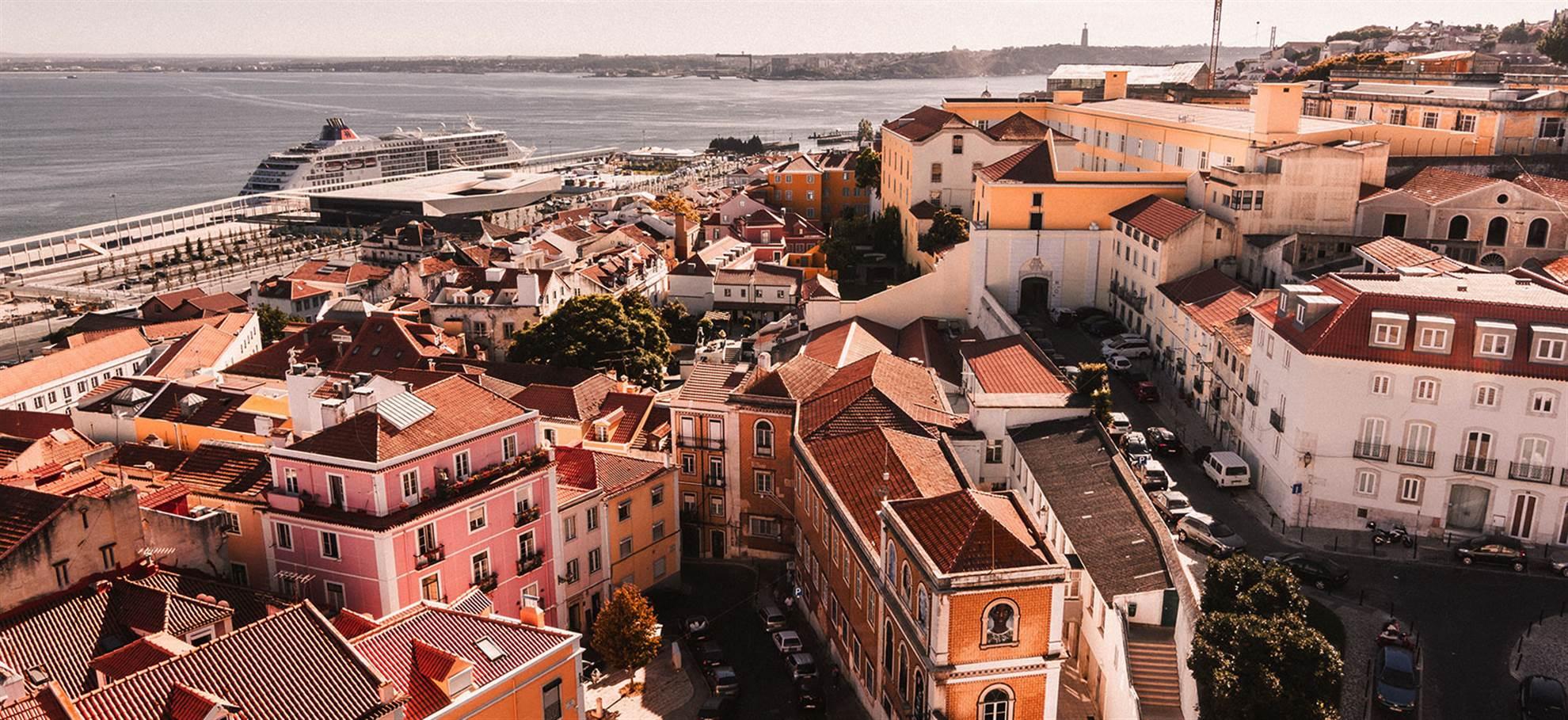Lisbon and Fatima
