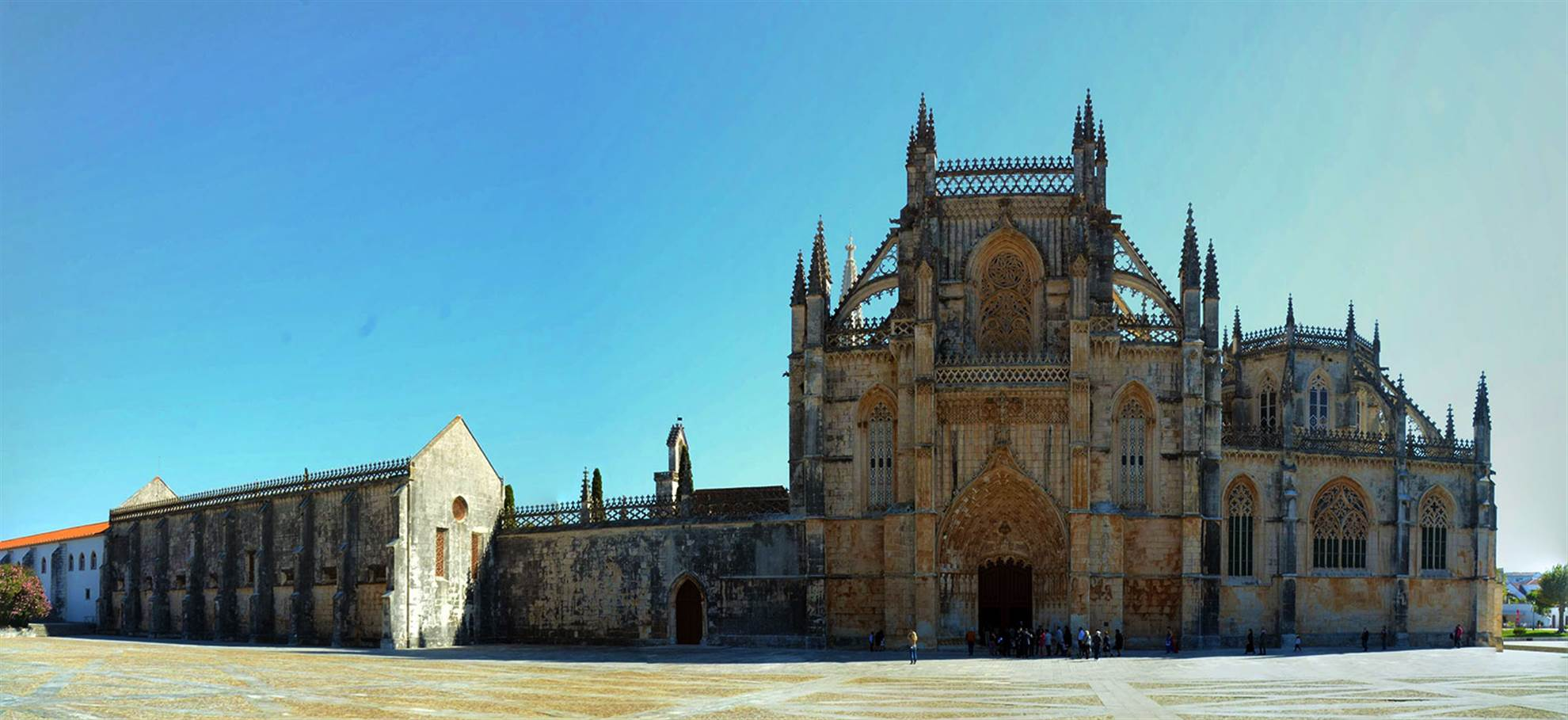 Religious Portugal