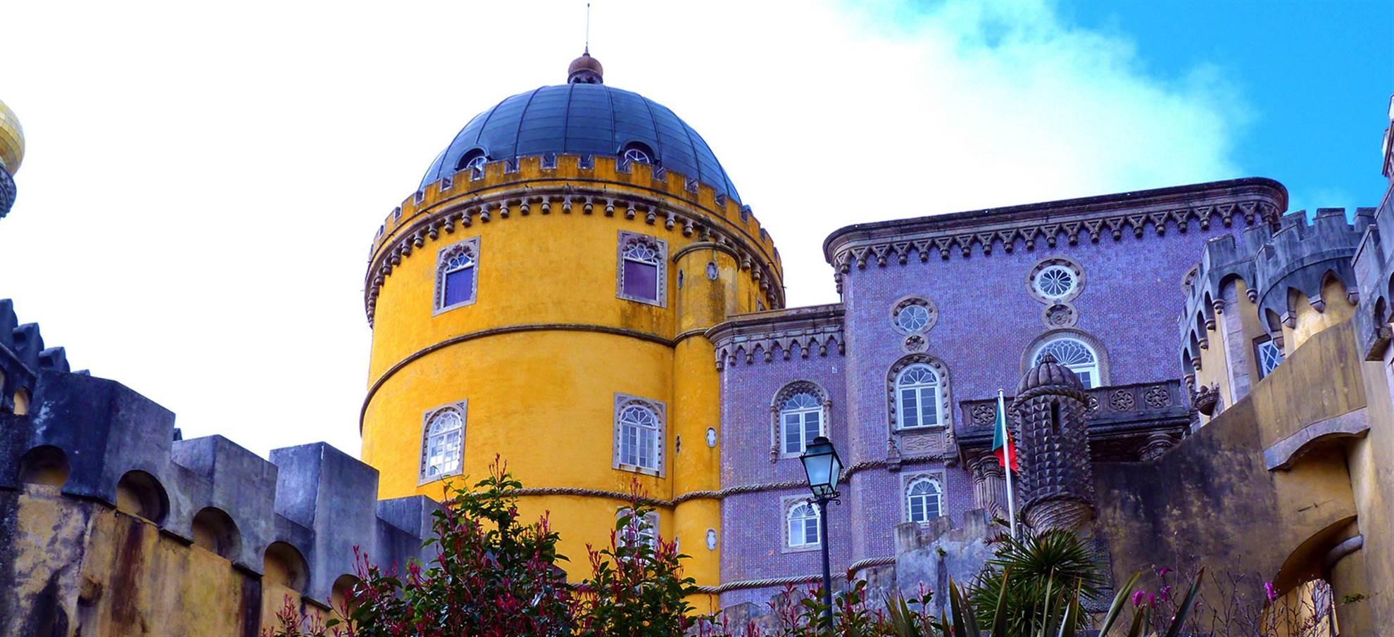 Sintra Luxo - Pena Palace & Sintra