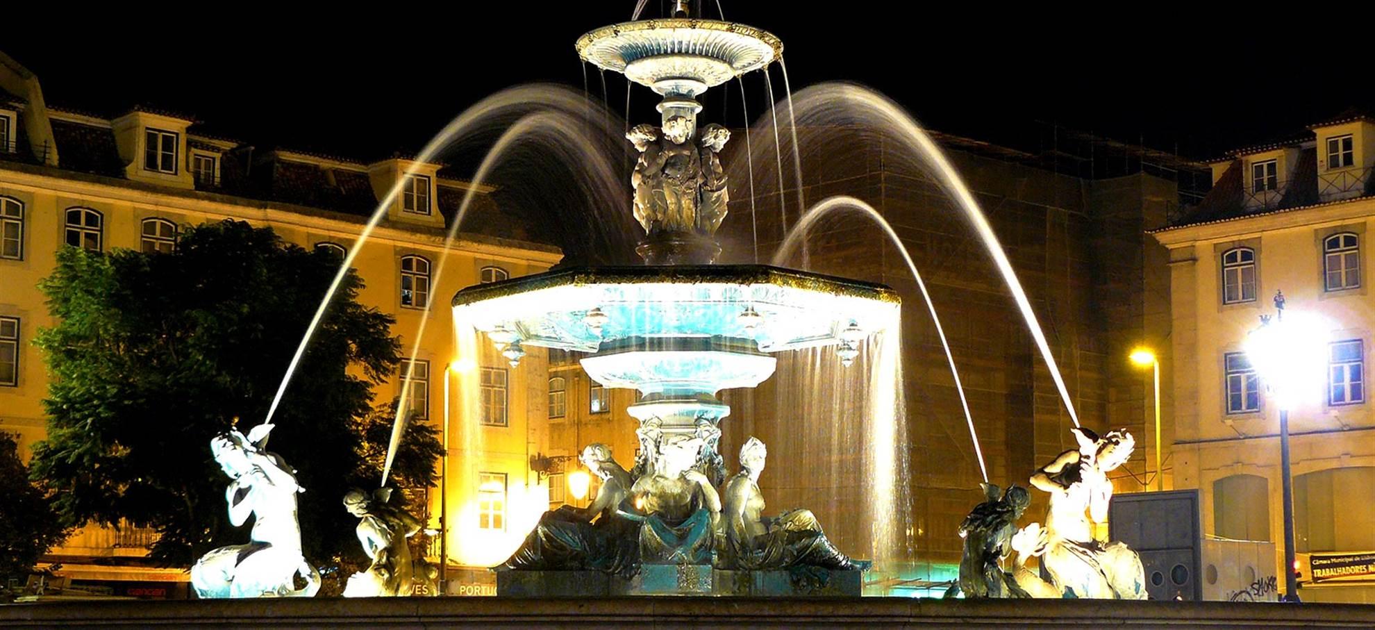 Fado Night (Lisbon)