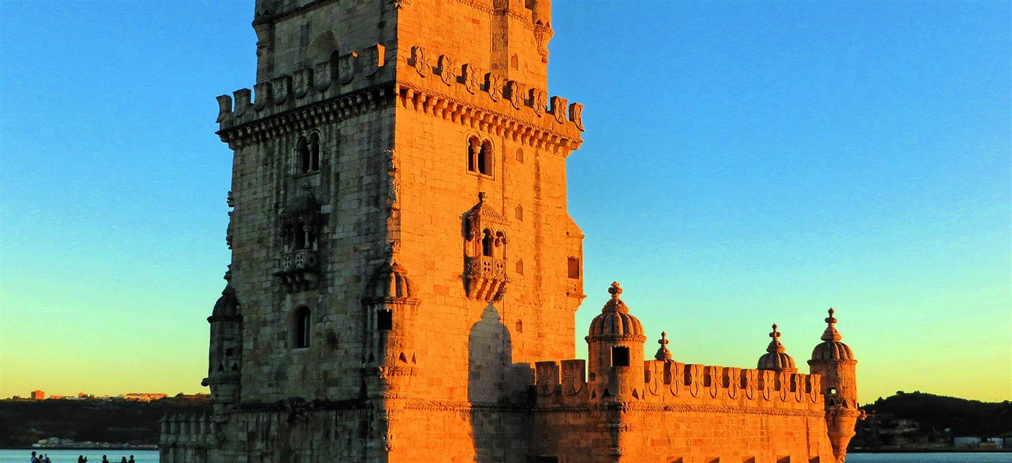 Torre de Belém - Skip the line tickets