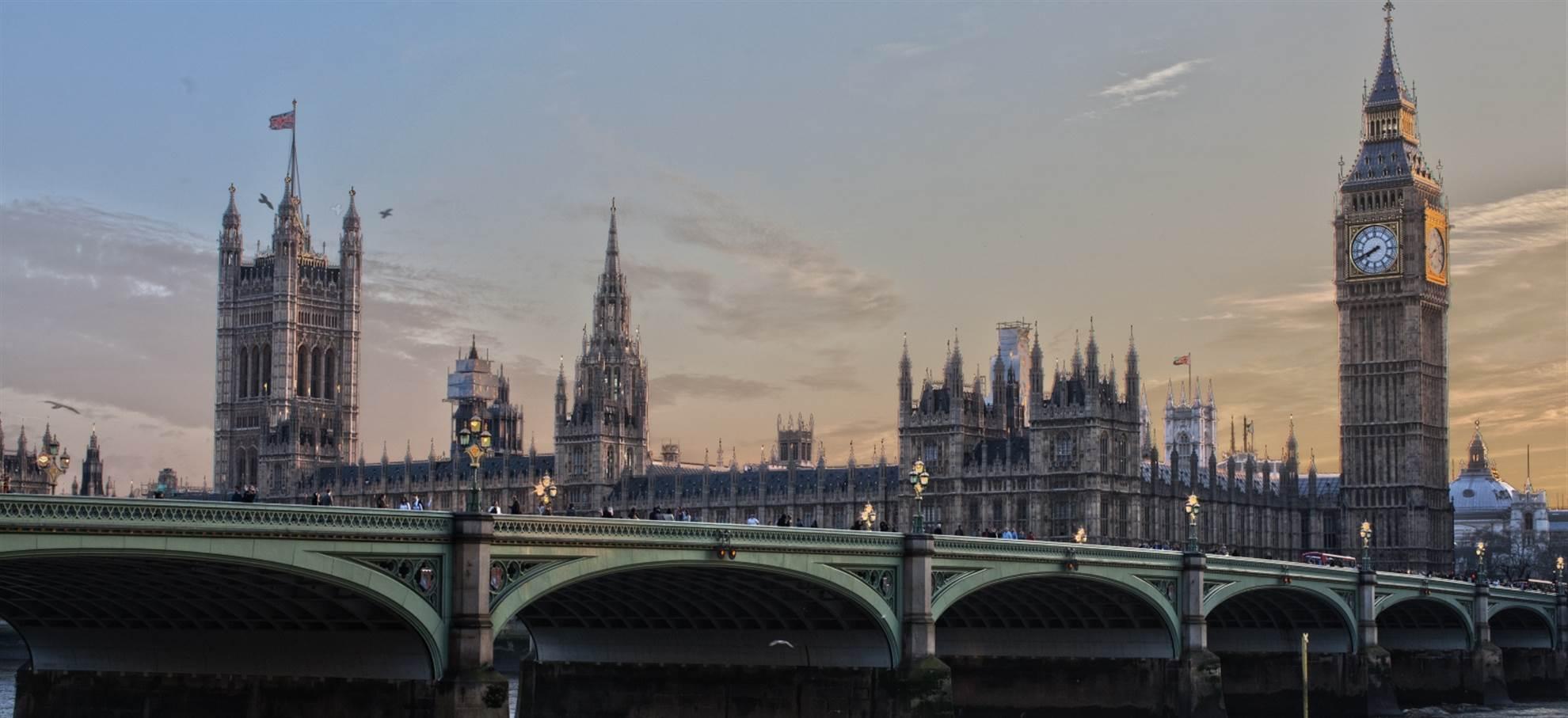 La carte iVenture London