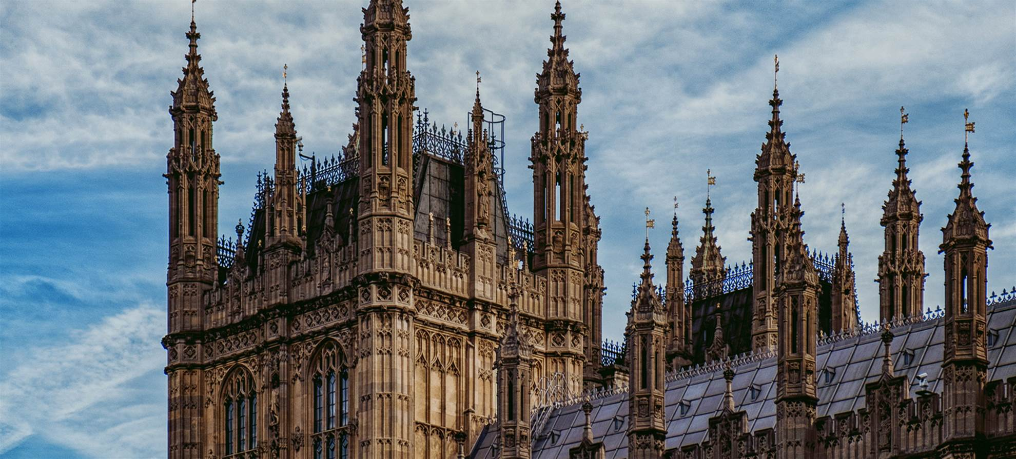 Westminster Abbey + Audiogids