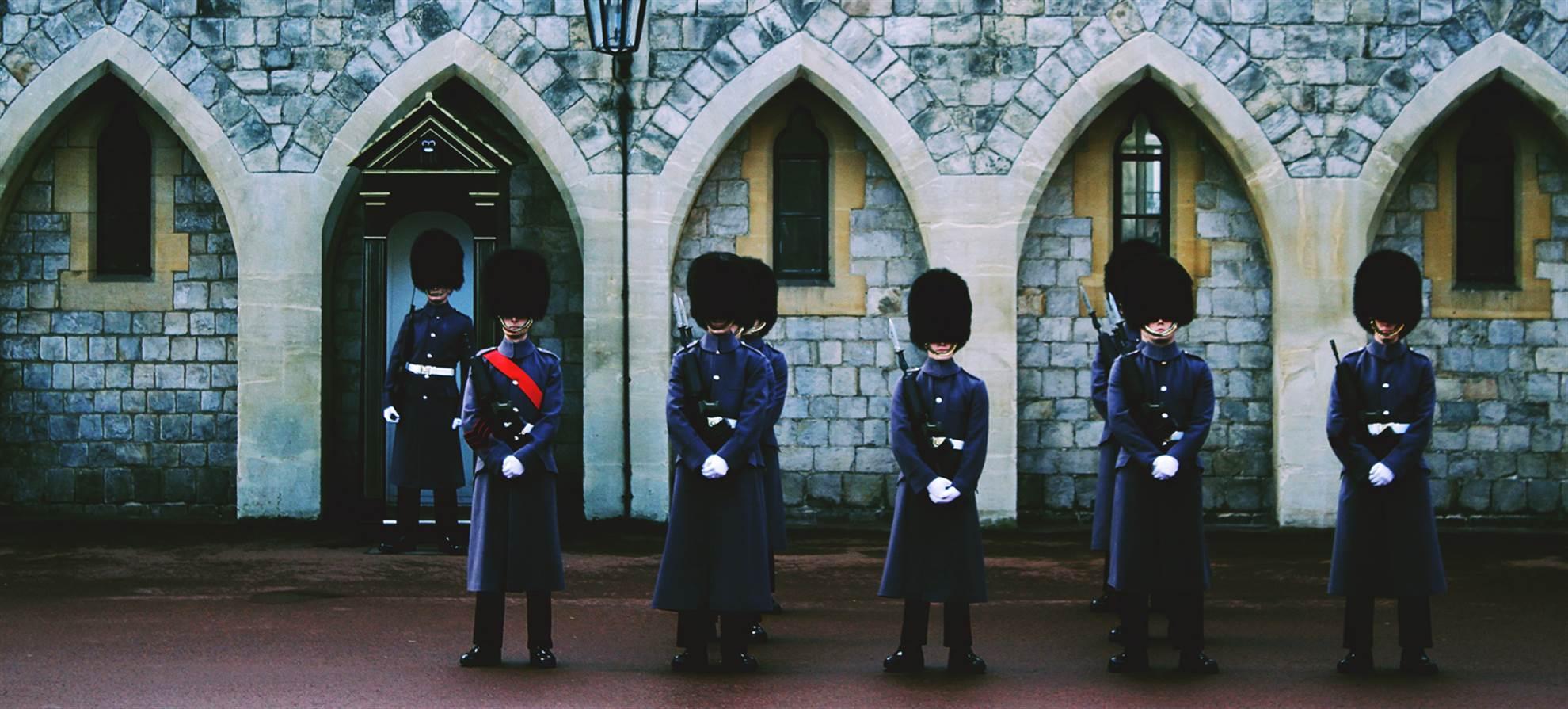Windsor, Bath en Stonehenge Tour