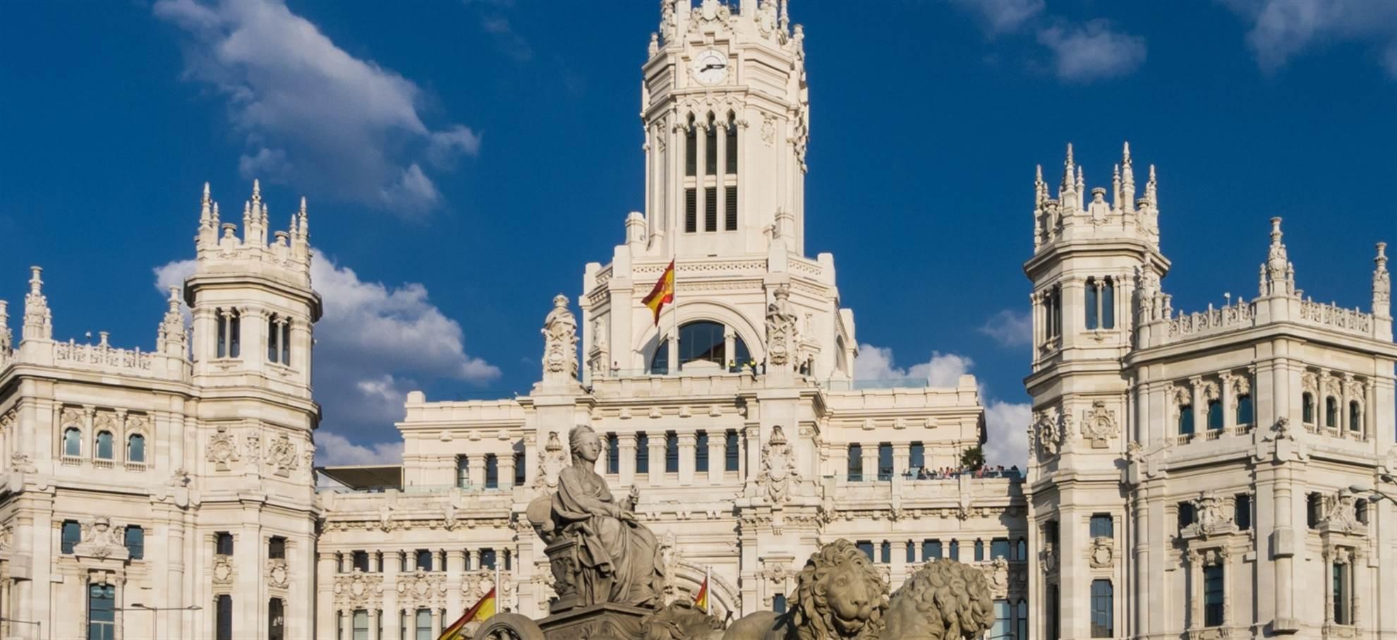 Madrid iVenture Card (MADIVENT)