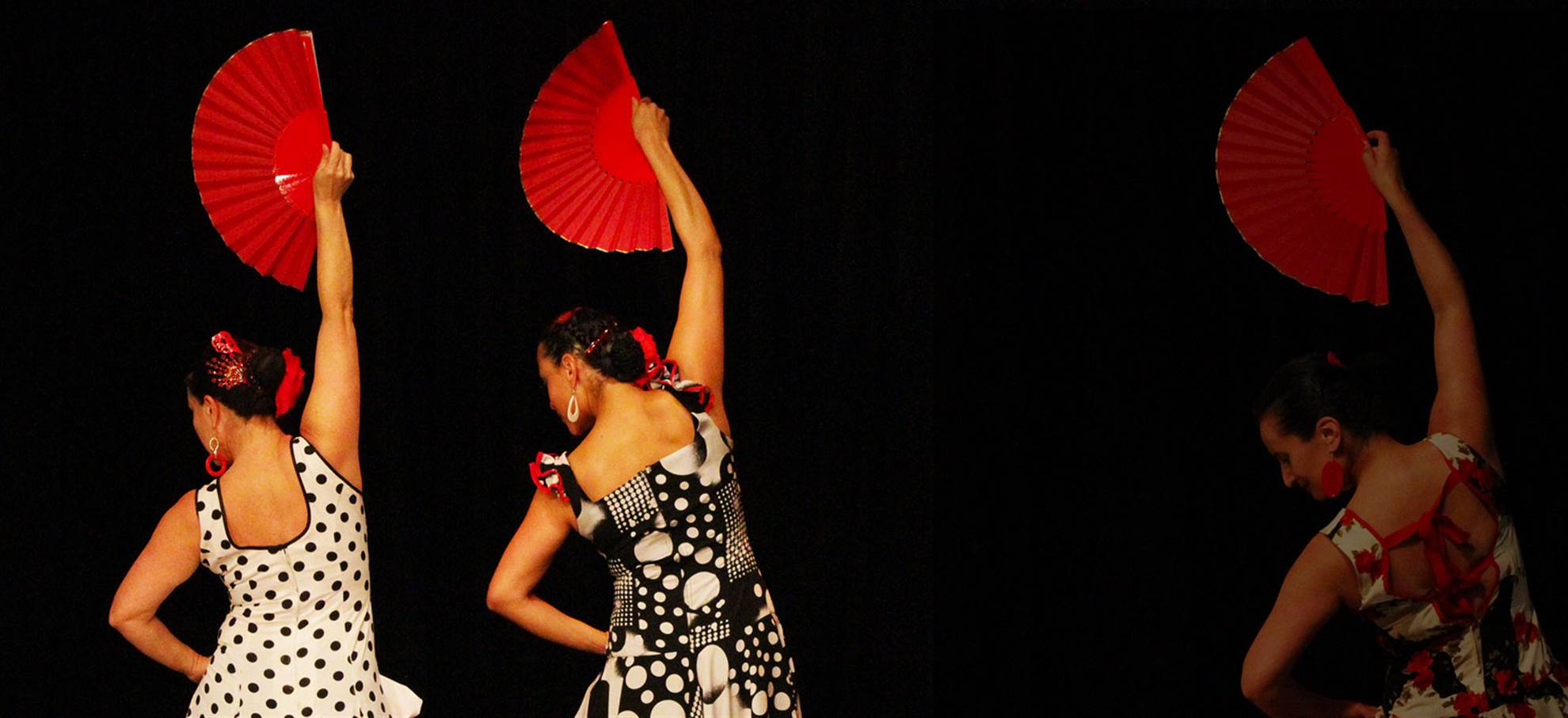 Flamenco show at Café Chinitas (MADCHINI)