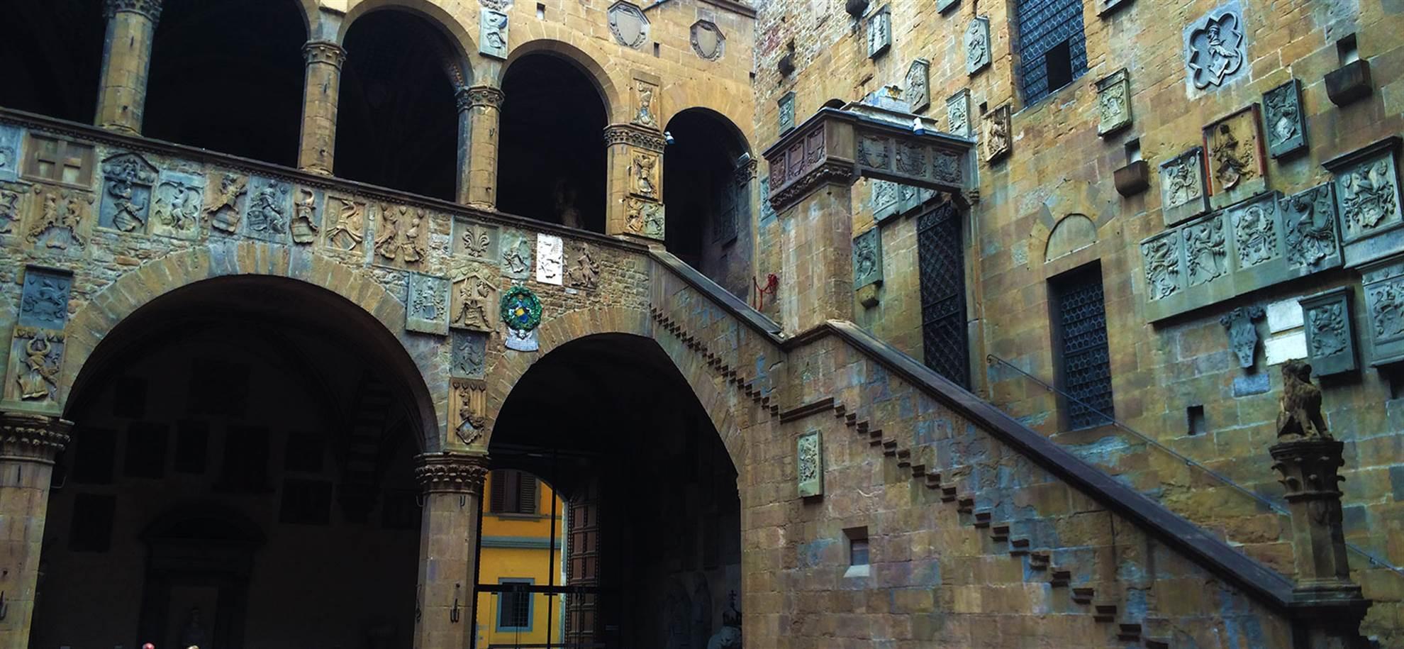 Bargello Museum 'Skip the line'