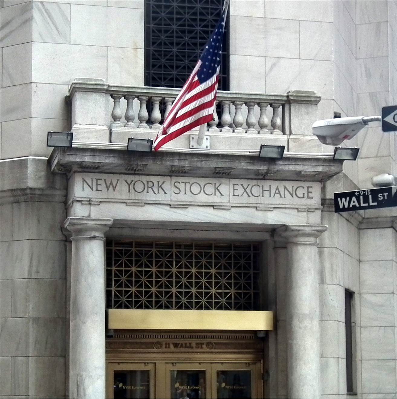 Wall Street Insider Walking Tour