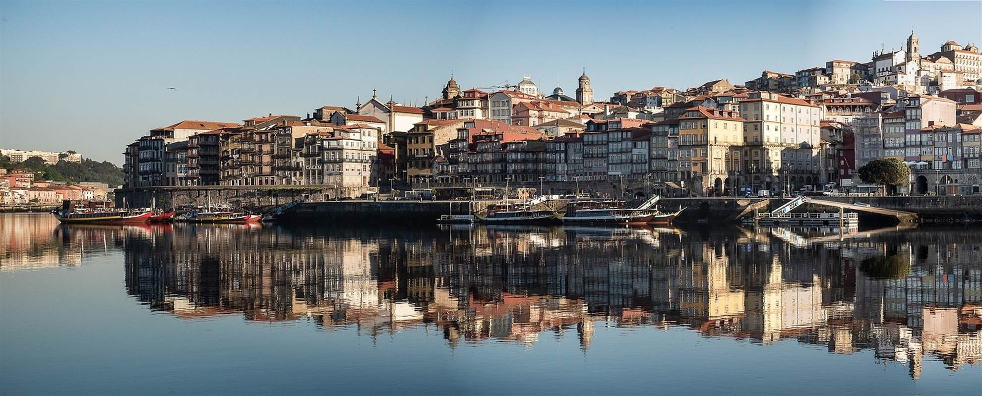 Hop on hop off Porto Premium - 3 in 1