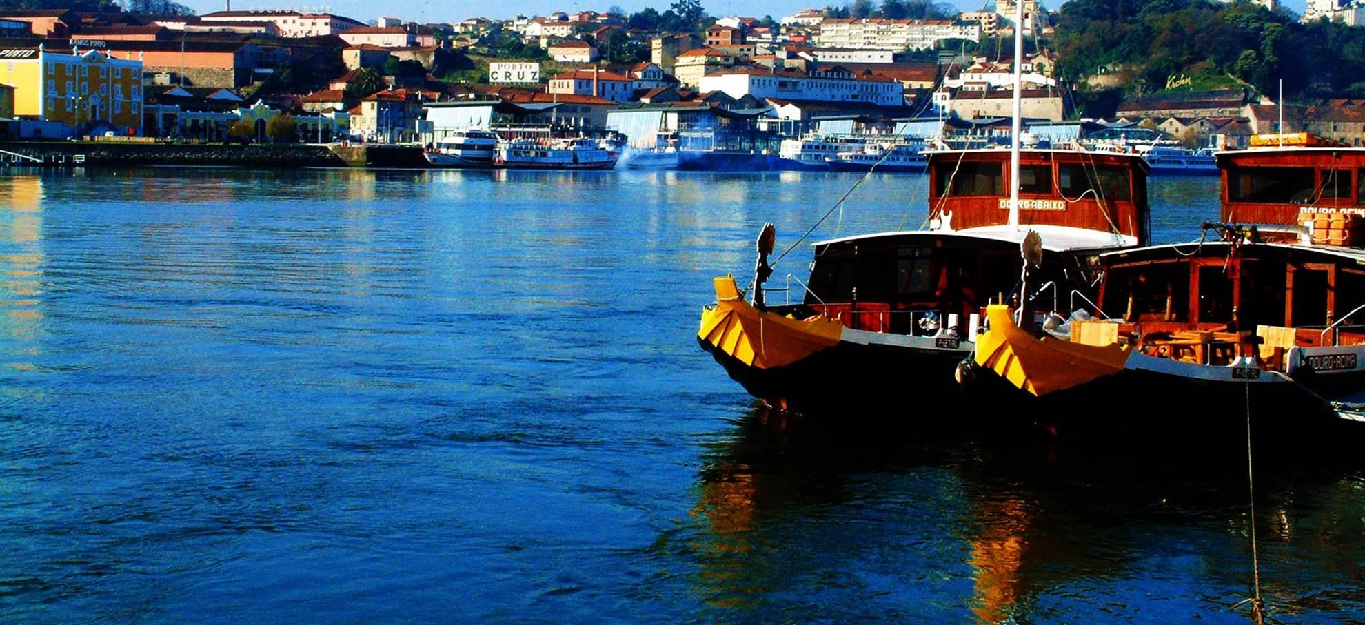 Yellow City Cruises Porto