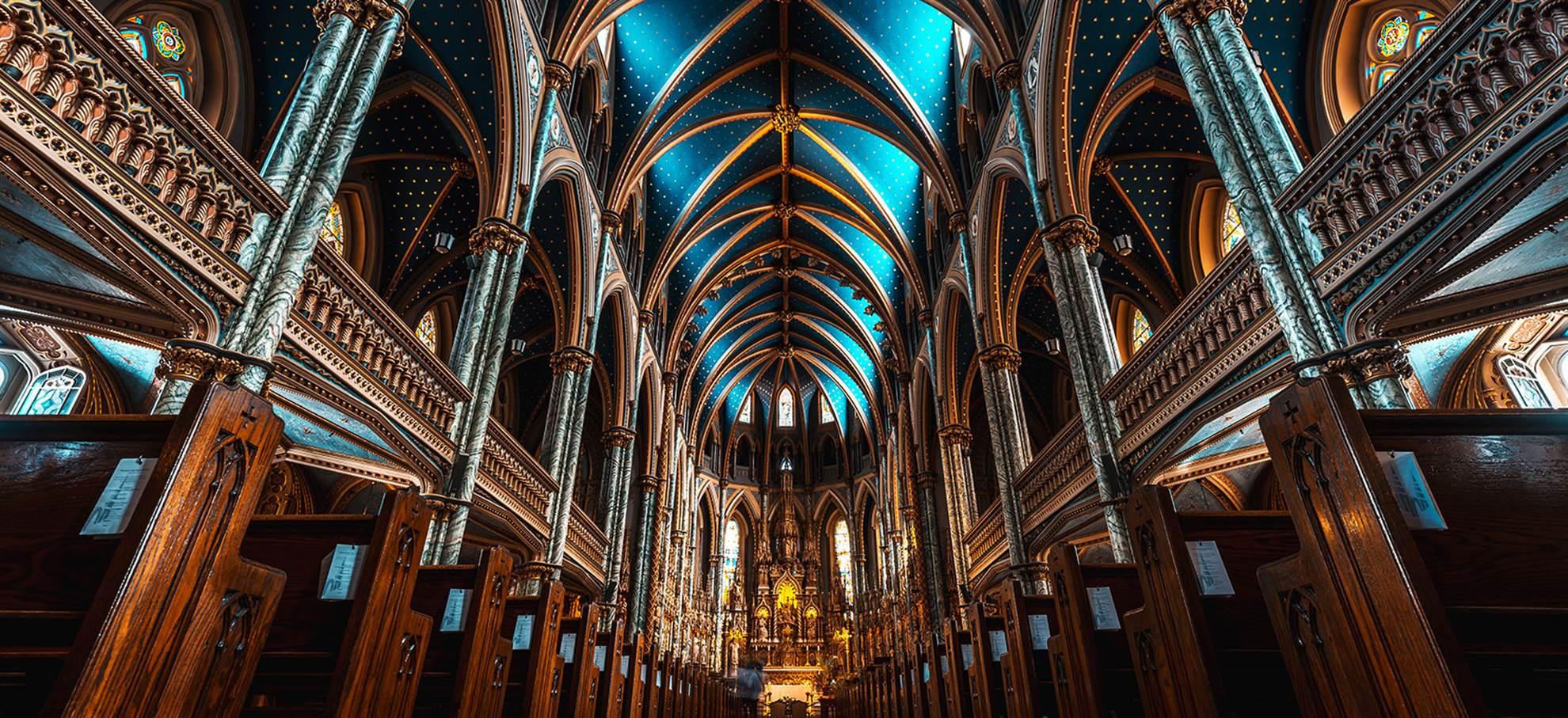 Notre Dame - com Guia de Audio e Acesso Prioritario