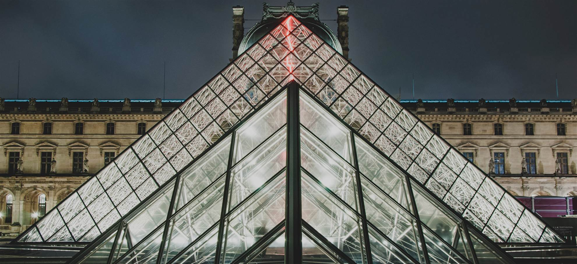 Музей Лувр (Louvre Museum)