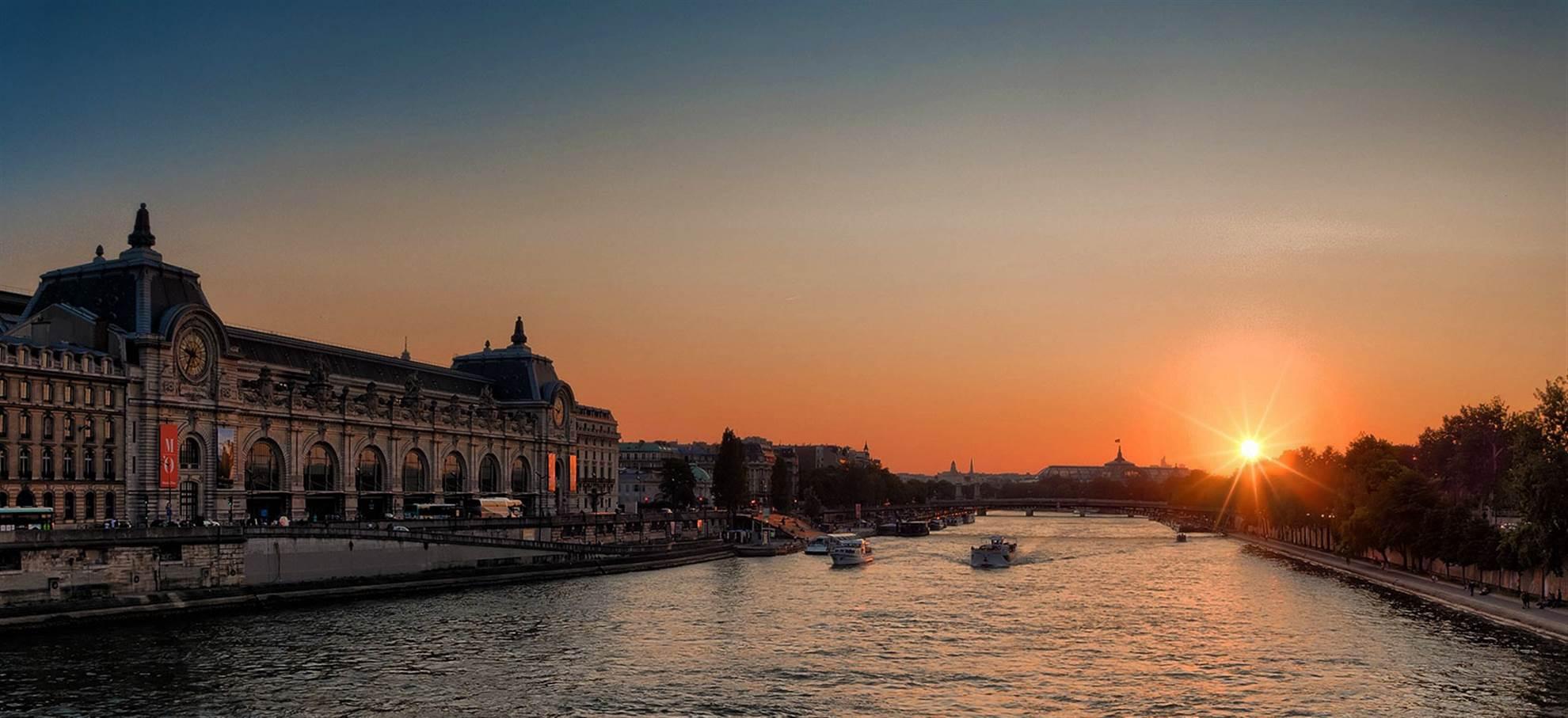 Museo Orsay 'Sorpassate la lunga coda'