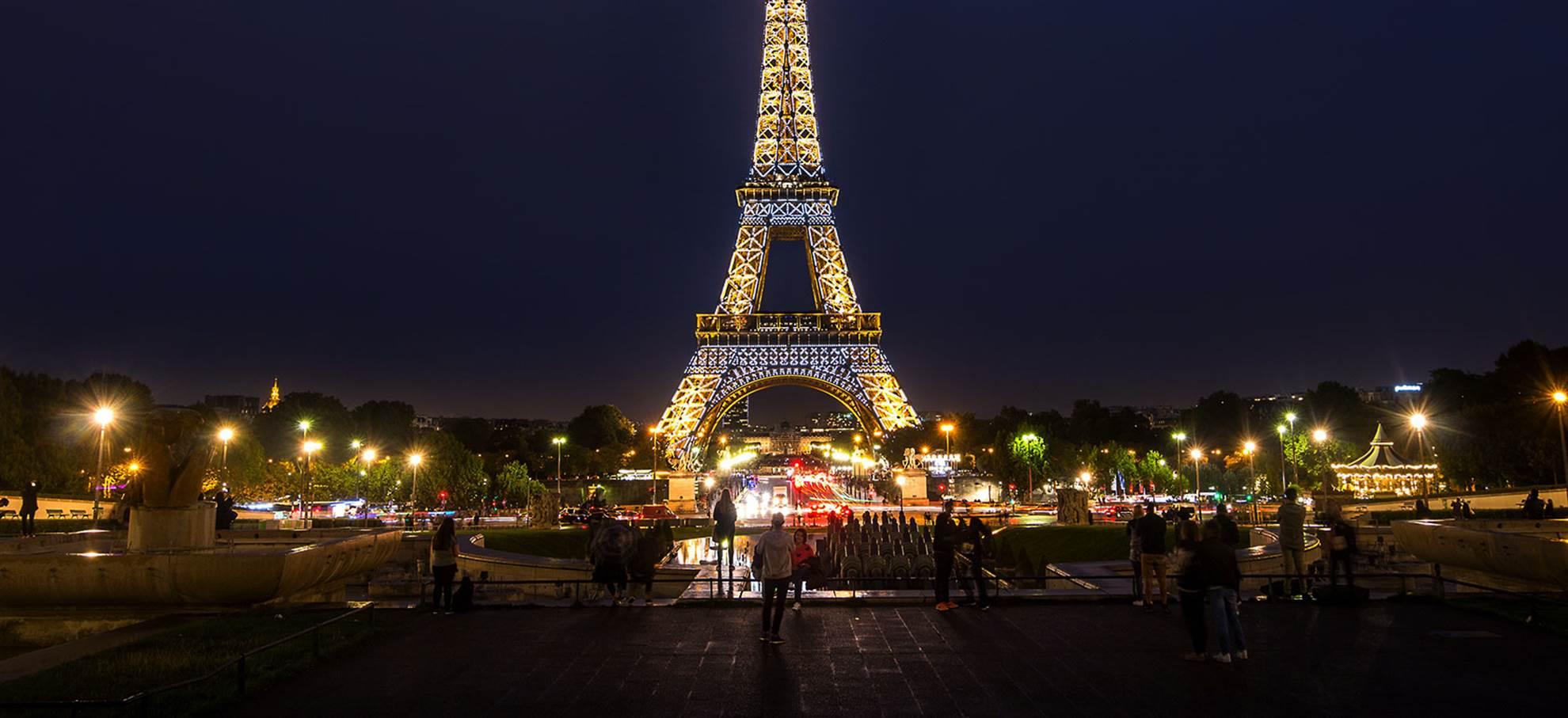 Abendessen Im 58 Tour Eiffel