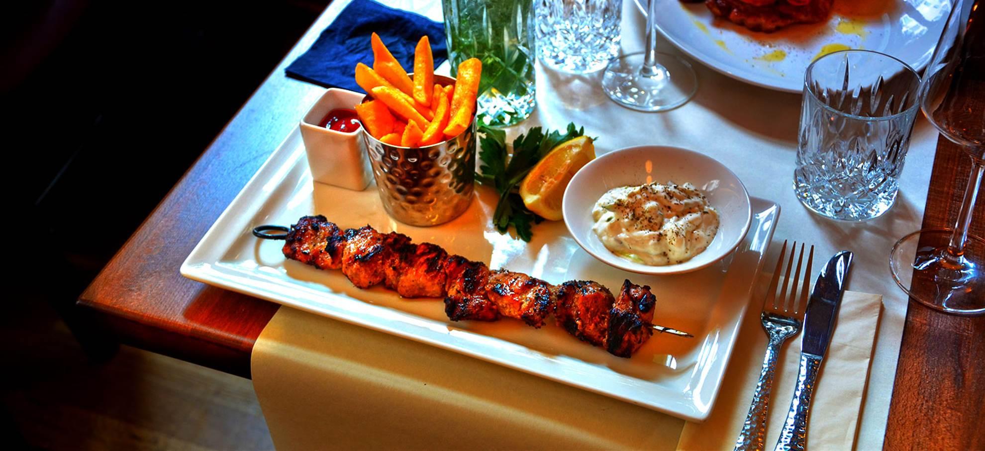 Paris Dinner Cruise - 20.30u
