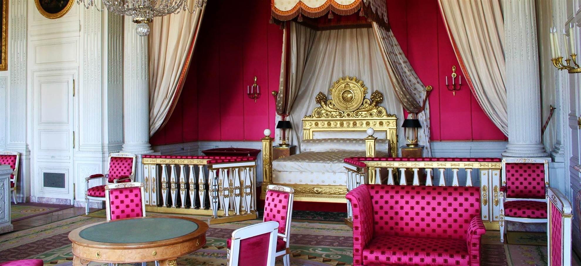 Ticket pour le Palais incluant la visite de l'académie équestre de Versailles