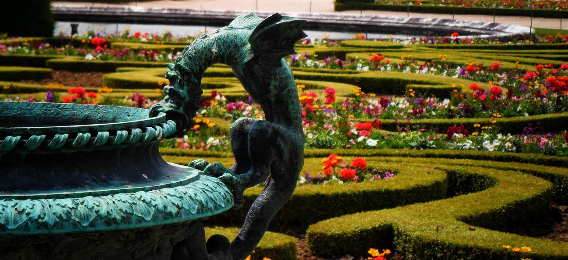 Versailles - Alle entreegebieden (Passport)