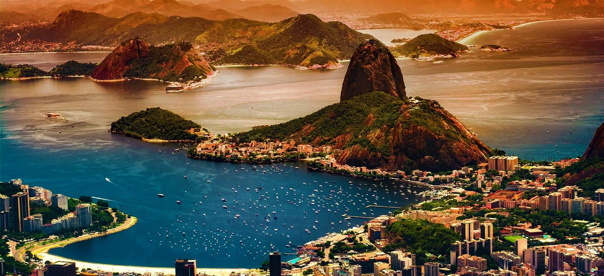 Carioca Expedition